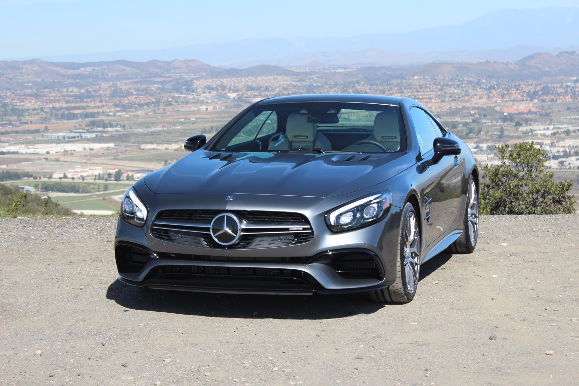 Mercedes Amg Discontinues Sl63 For 2020 Images, Photos, Reviews