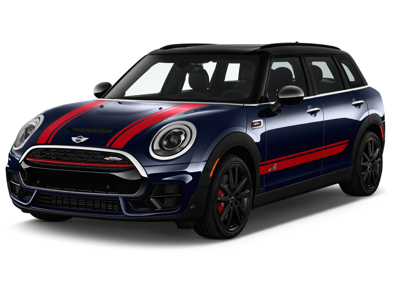 2017 mini clubman review, ratings, specs, prices, and photos - the
