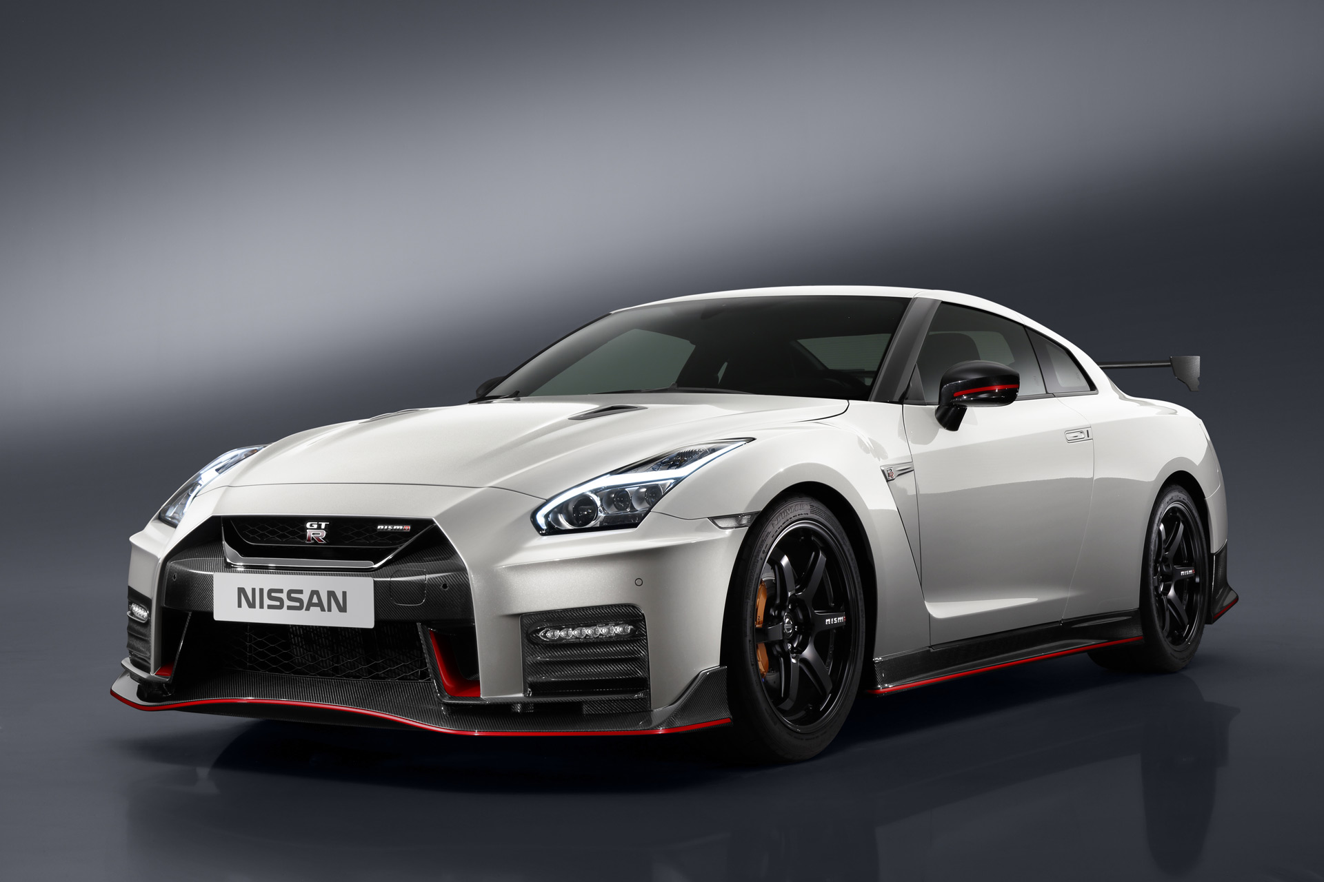 259364f7cb428e 2017 Nissan GT-R Nismo priced from $176,585