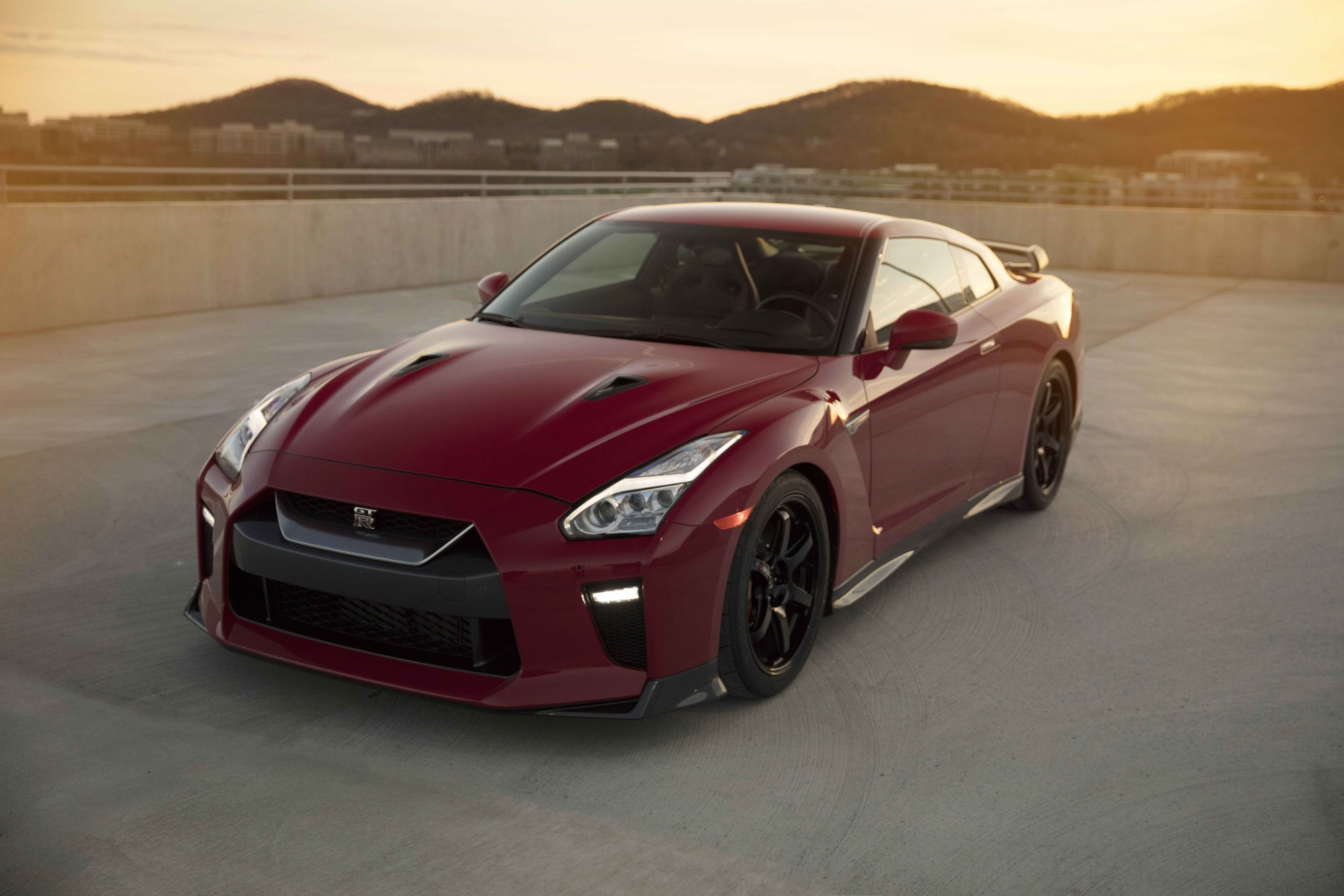 2017 Nissan GTR Gas Mileage  The Car Connection