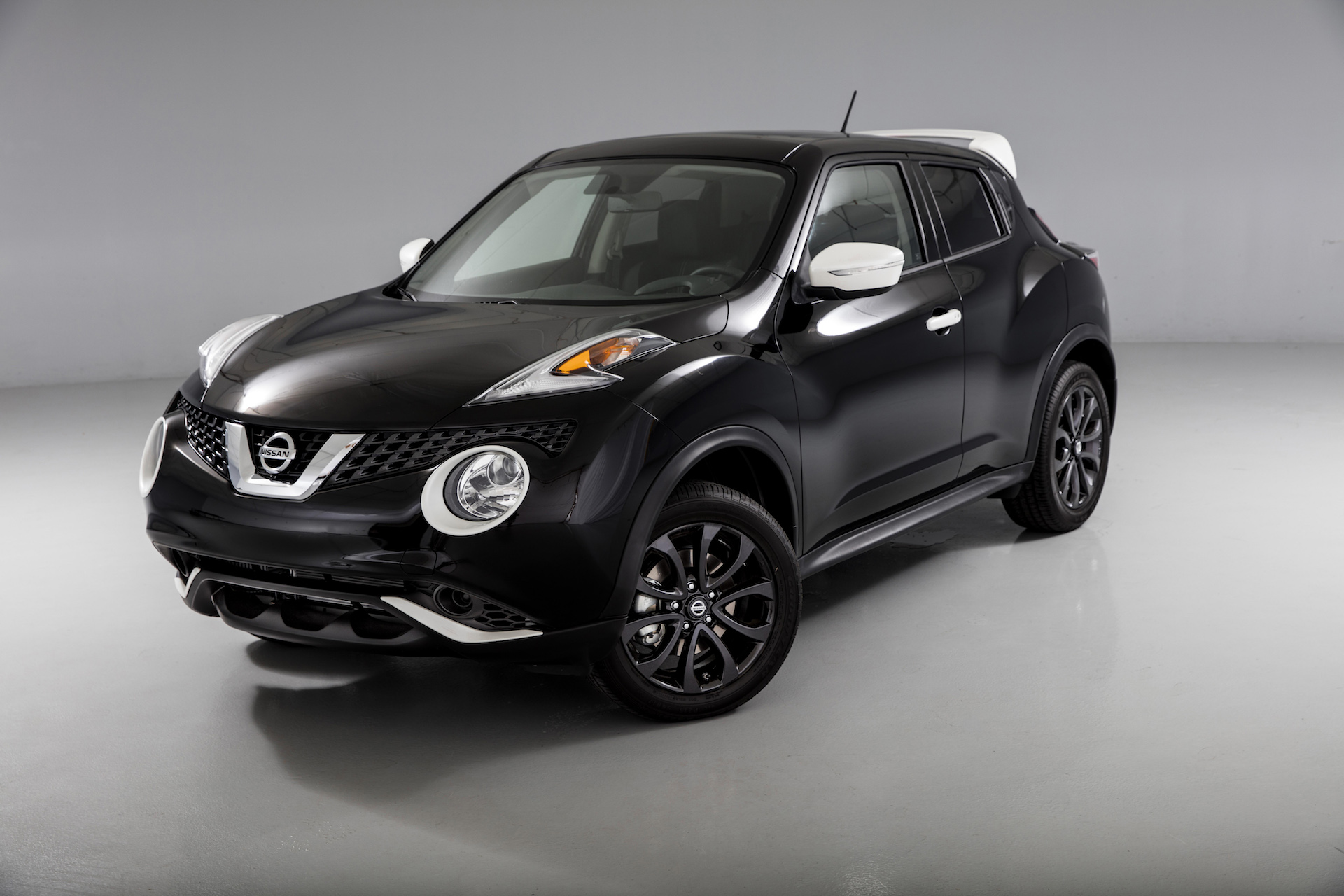 2017 nissan juke review ratings specs prices and photos the car connection. Black Bedroom Furniture Sets. Home Design Ideas