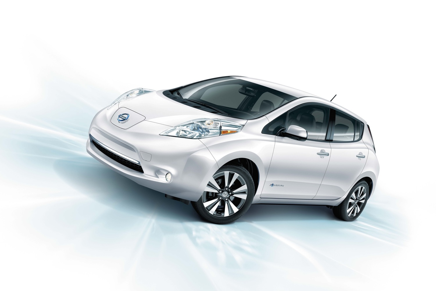 Used Car Batteries >> 2017 Nissan Leaf specs: all 30-kwh batteries, otherwise unchanged