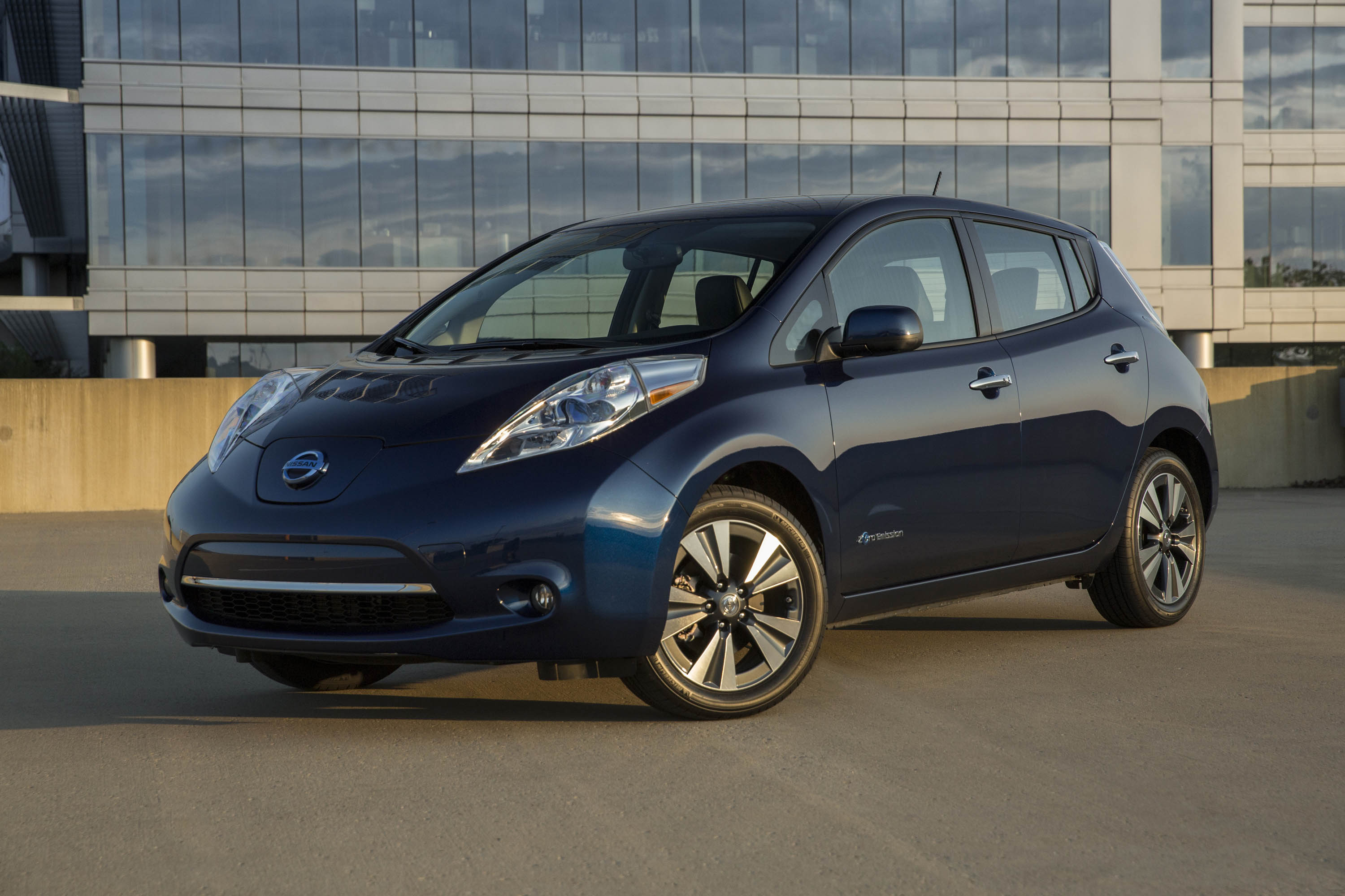 More Than Half Of Car Ers Know Little About Electric Cars If Anything