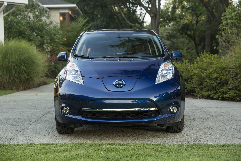 Next Nissan Leaf Propilot Self Driving Included 200 Mile Range Or More Confirmed