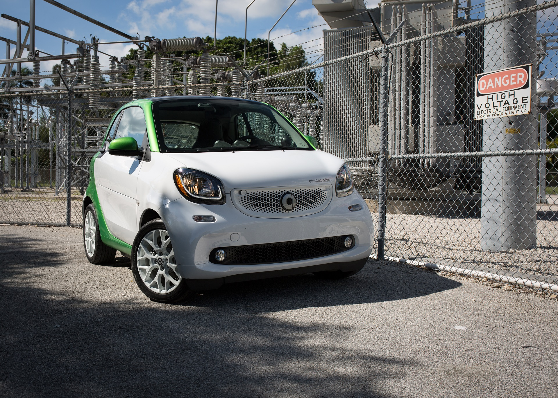 smart fortwo electric drive News  Breaking News Photos  Videos