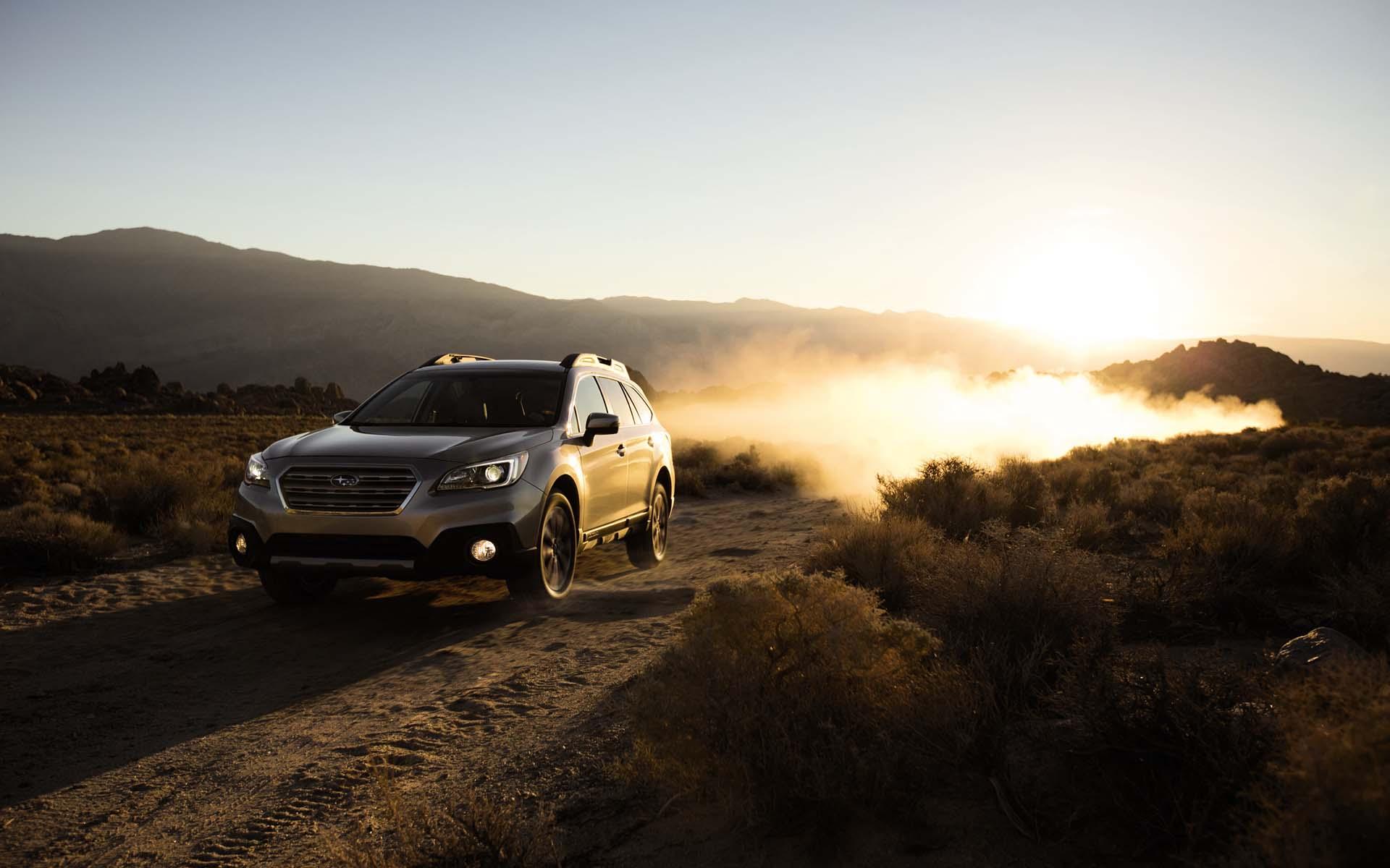 Subaru Outback vs Honda CR V pare Cars
