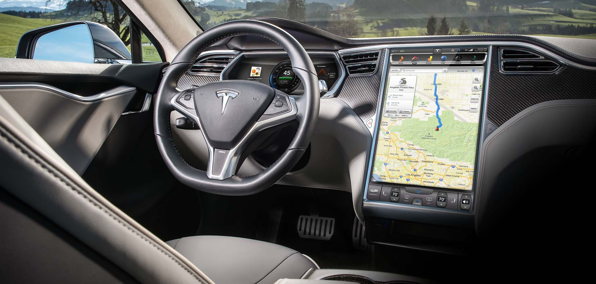 Why would Tesla want to start its own streaming music service?