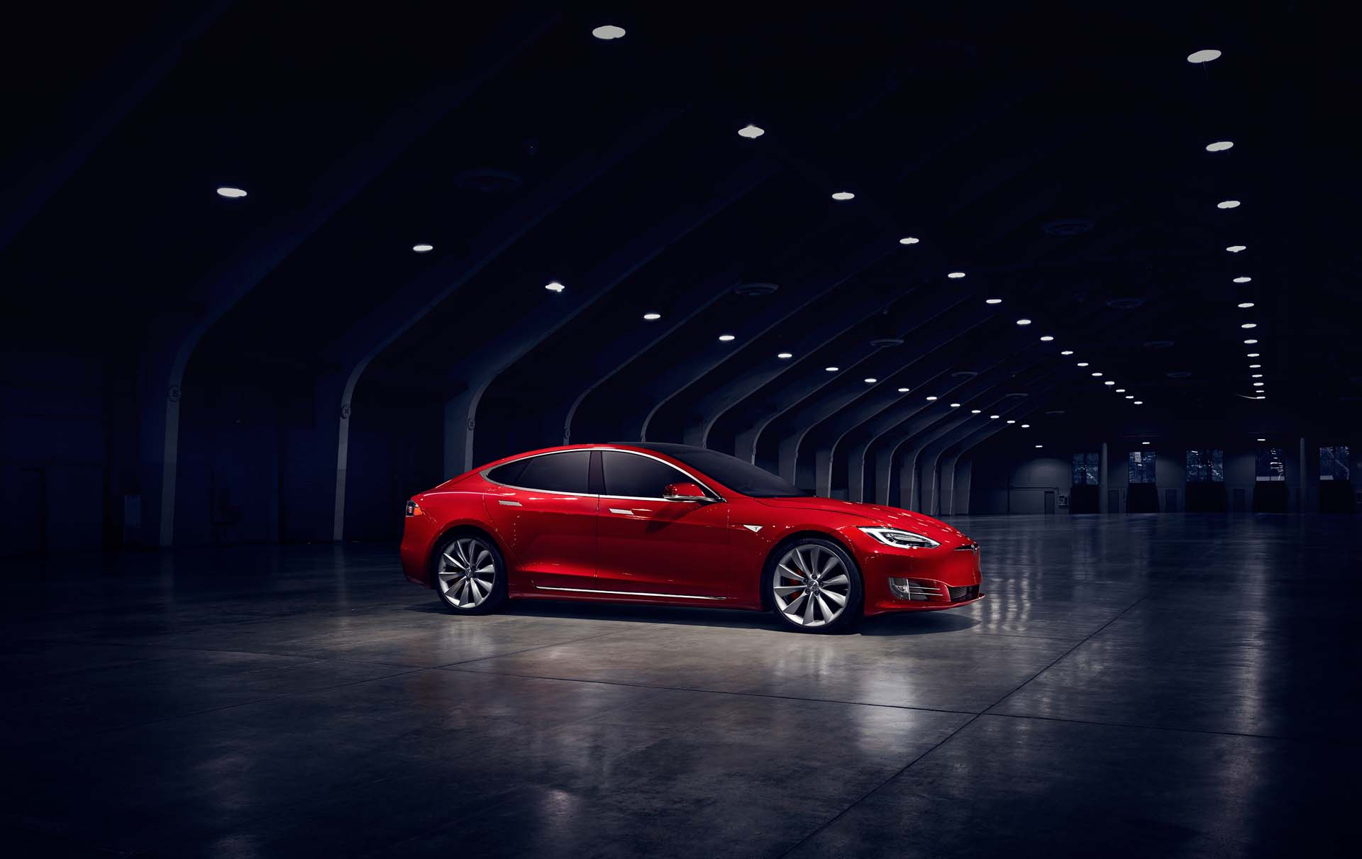 Tesla Model S lineup slims down as 60, 60D versions end