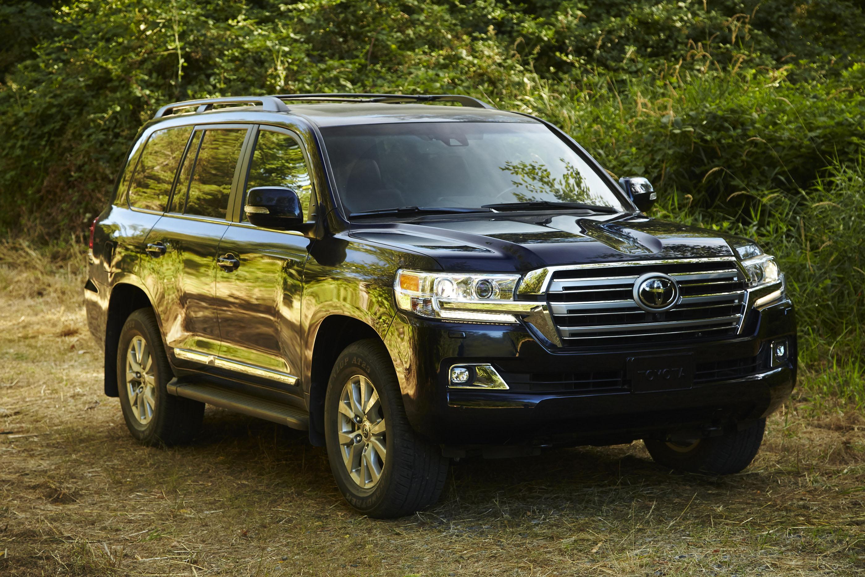 Kelebihan Kekurangan Toyota Land Spesifikasi