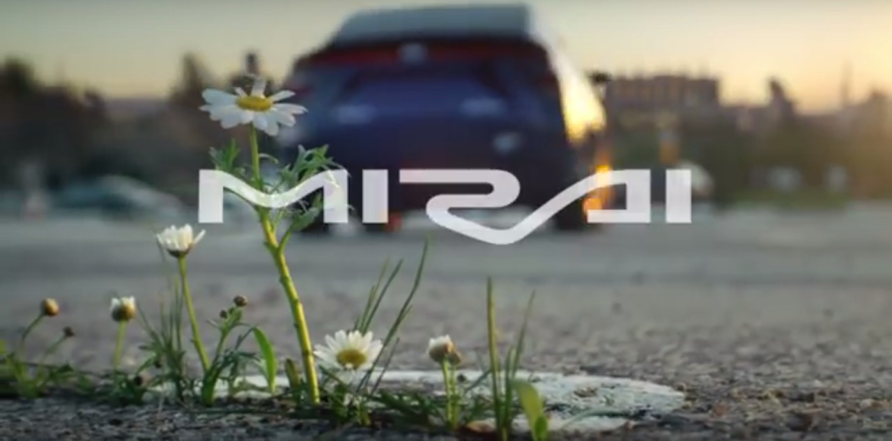 Vw Car Net Review >> Toyota shows Mirai Super Bowl ad, but only in California