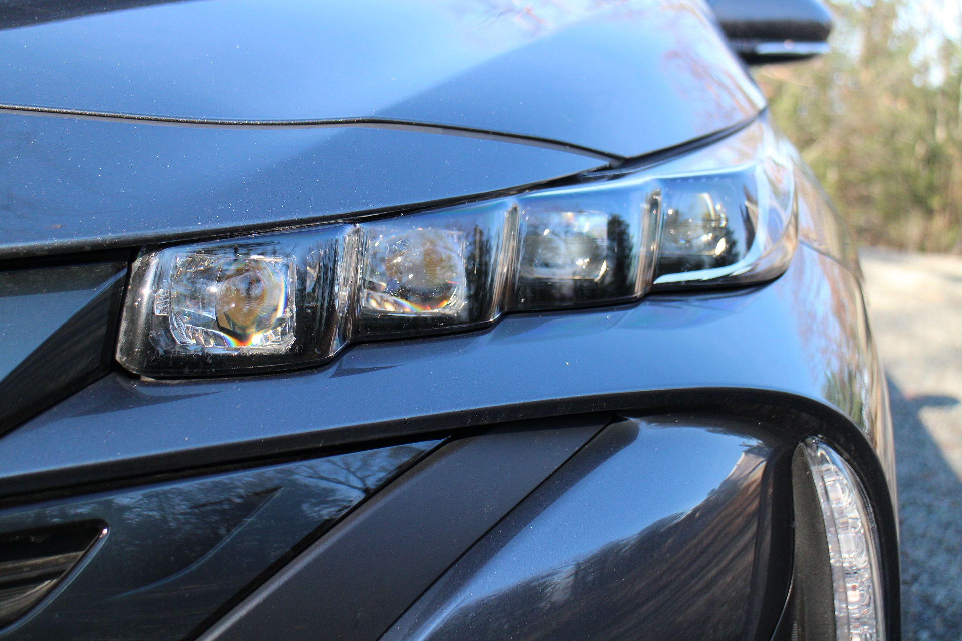 hybrid sales, coal in china, panasonic loves tesla: today's car news