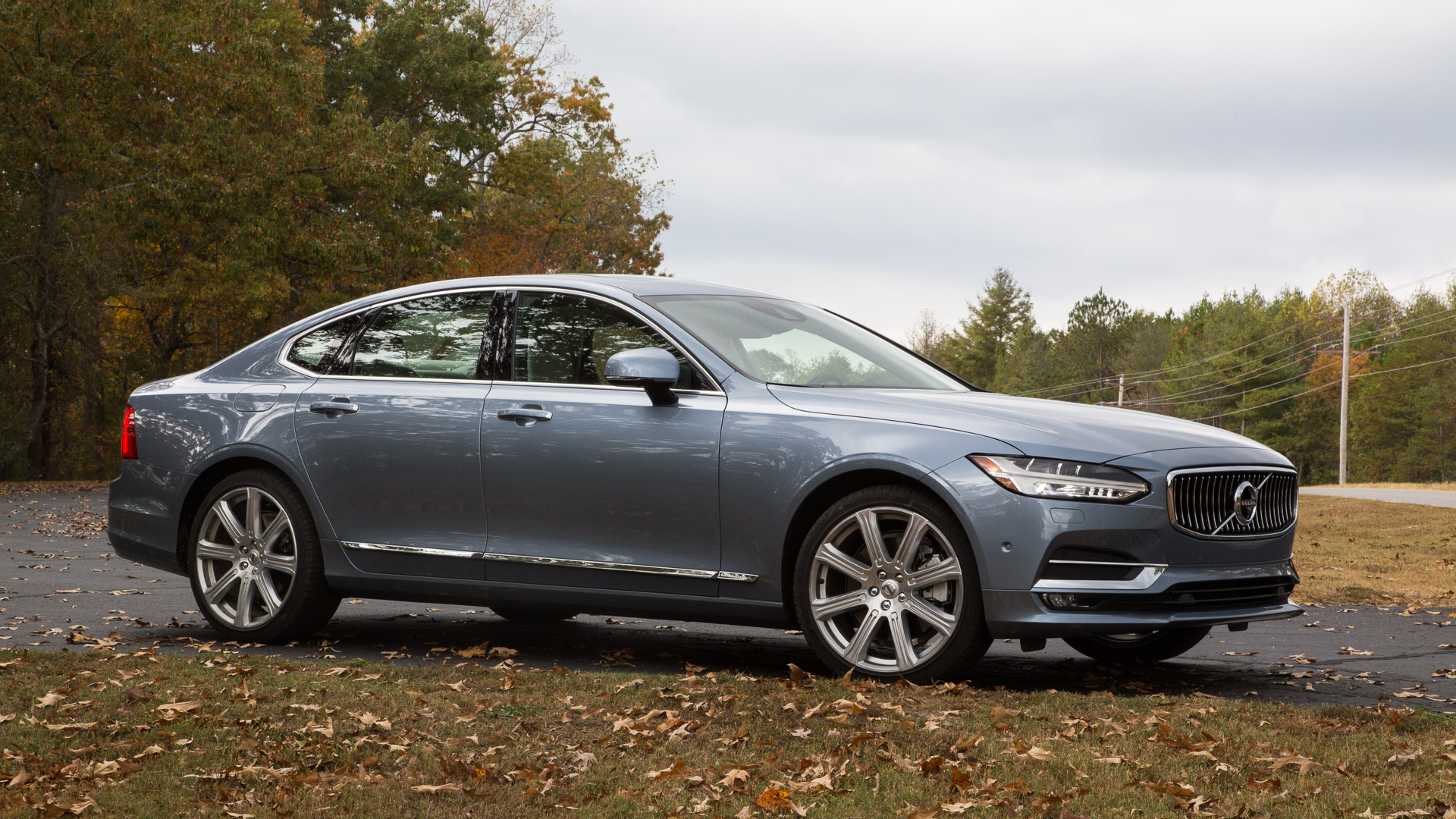 Living With The 2017 Volvo S90 The Good And The Bad