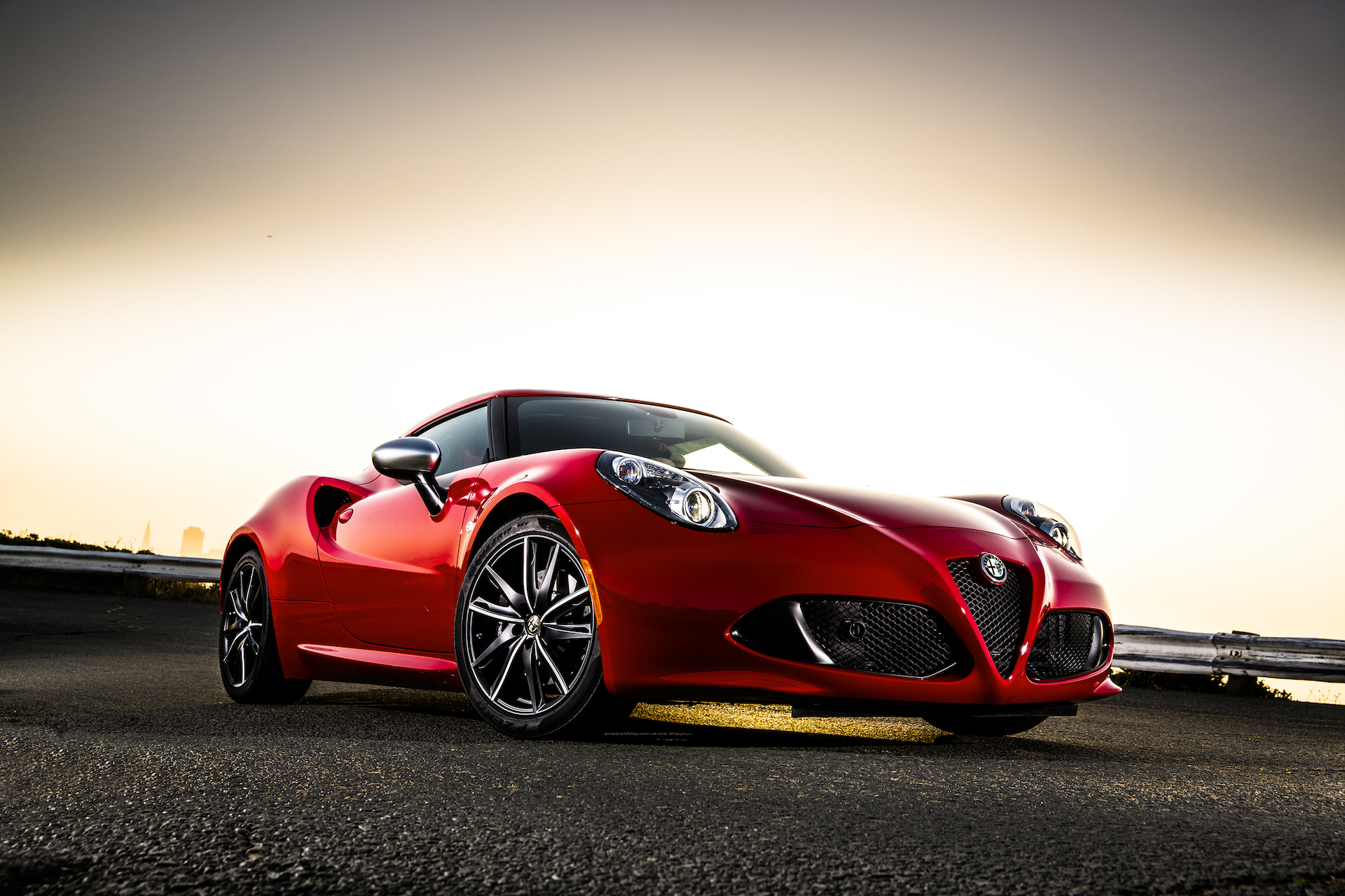 alfa romeo 4c replacement locked in. Black Bedroom Furniture Sets. Home Design Ideas