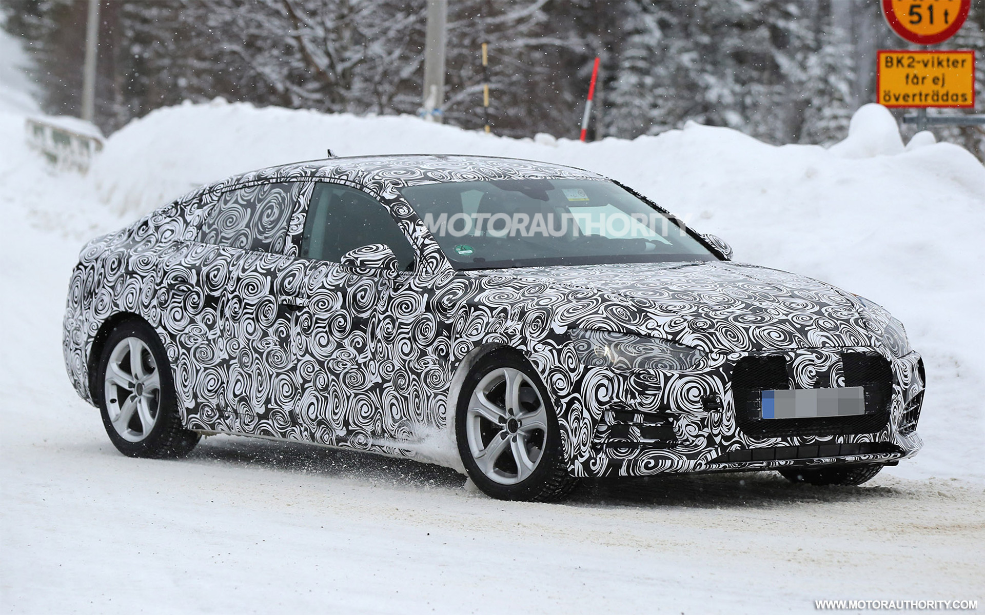 2018 Audi A5 Sportback, 2017 Chevy Camaro, Bugatti Chiron: This Week's Top Photos