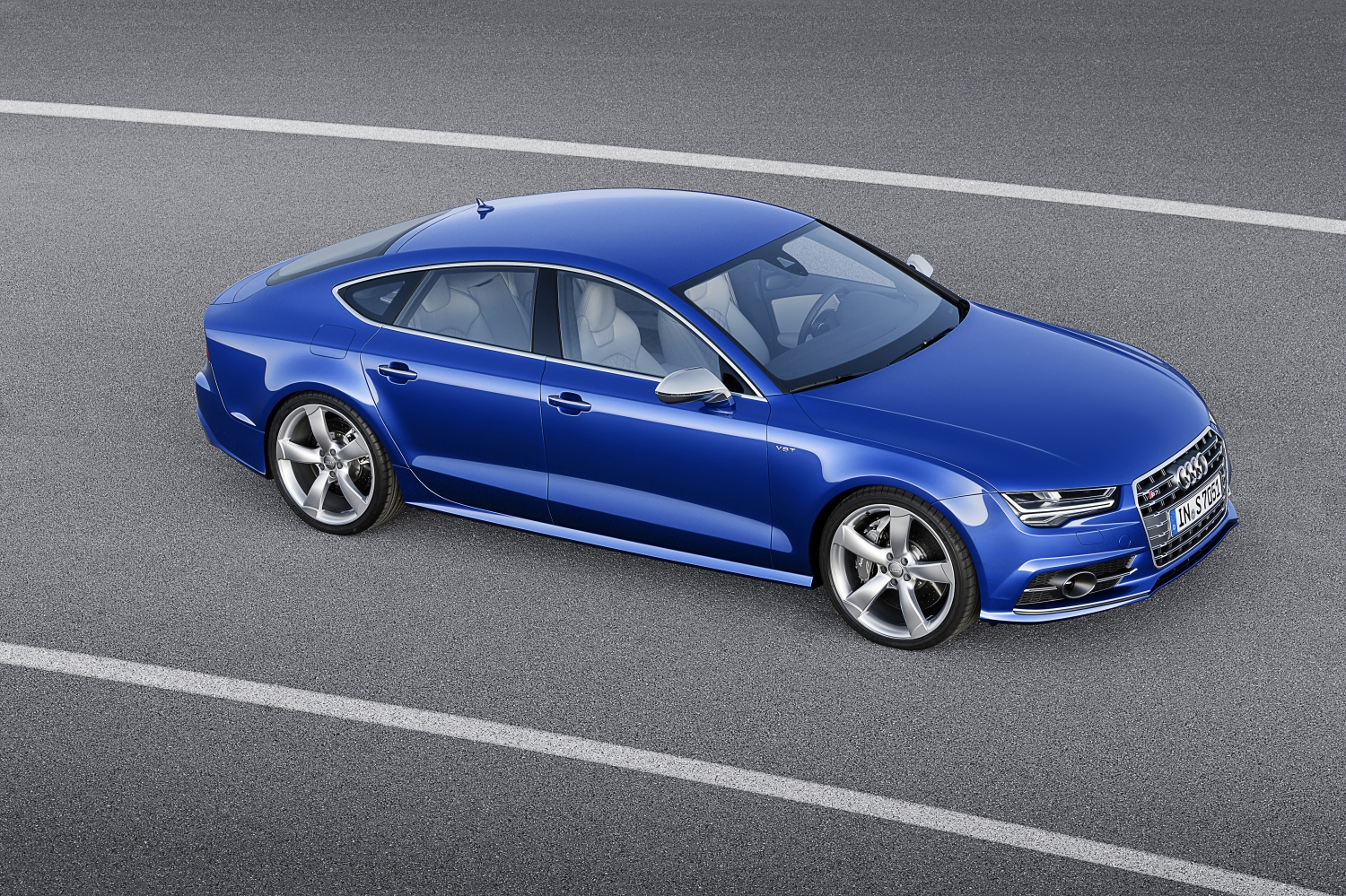 Kekurangan Audi A7 2018 Review