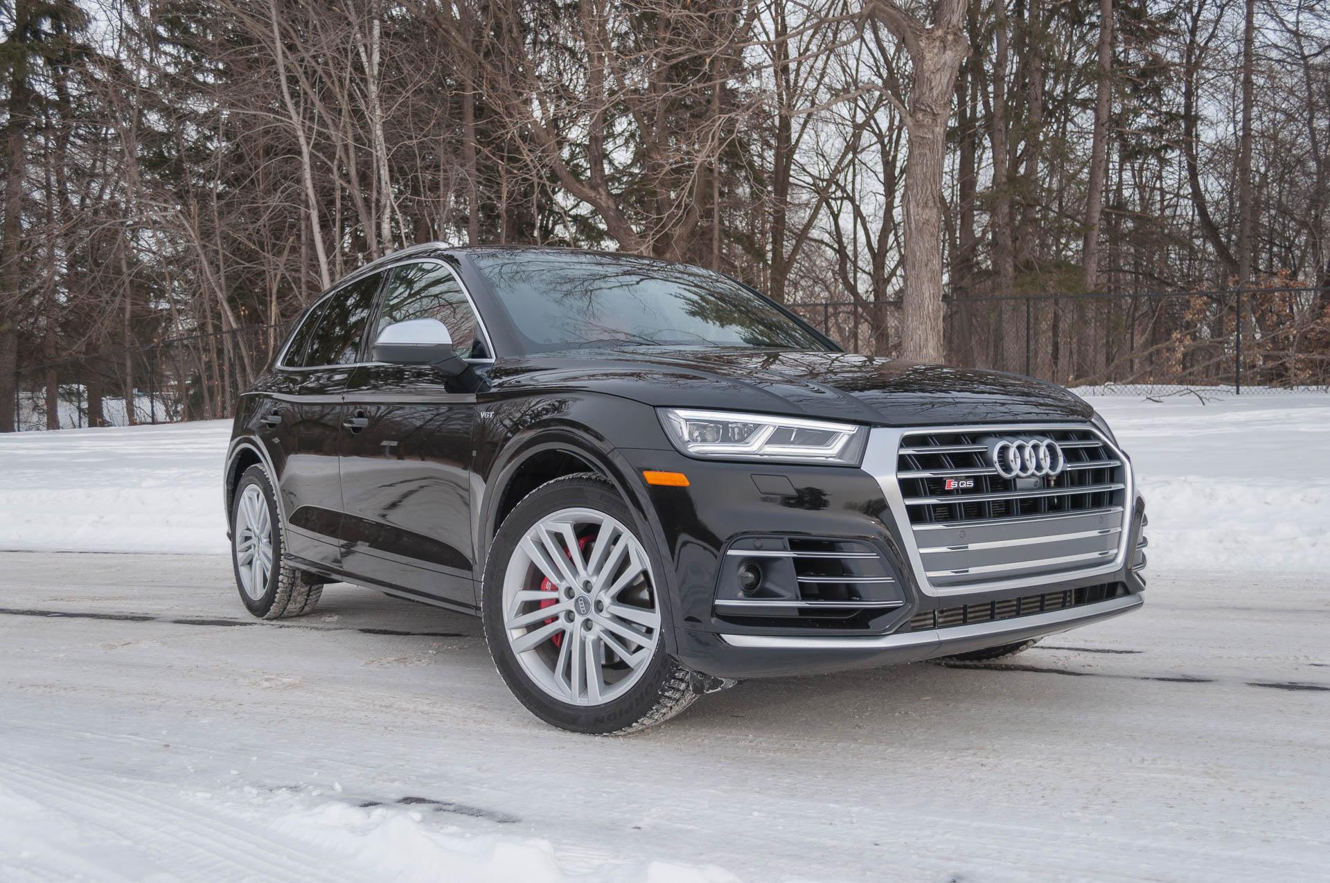 Kekurangan Audi Sq5 2018 Murah Berkualitas