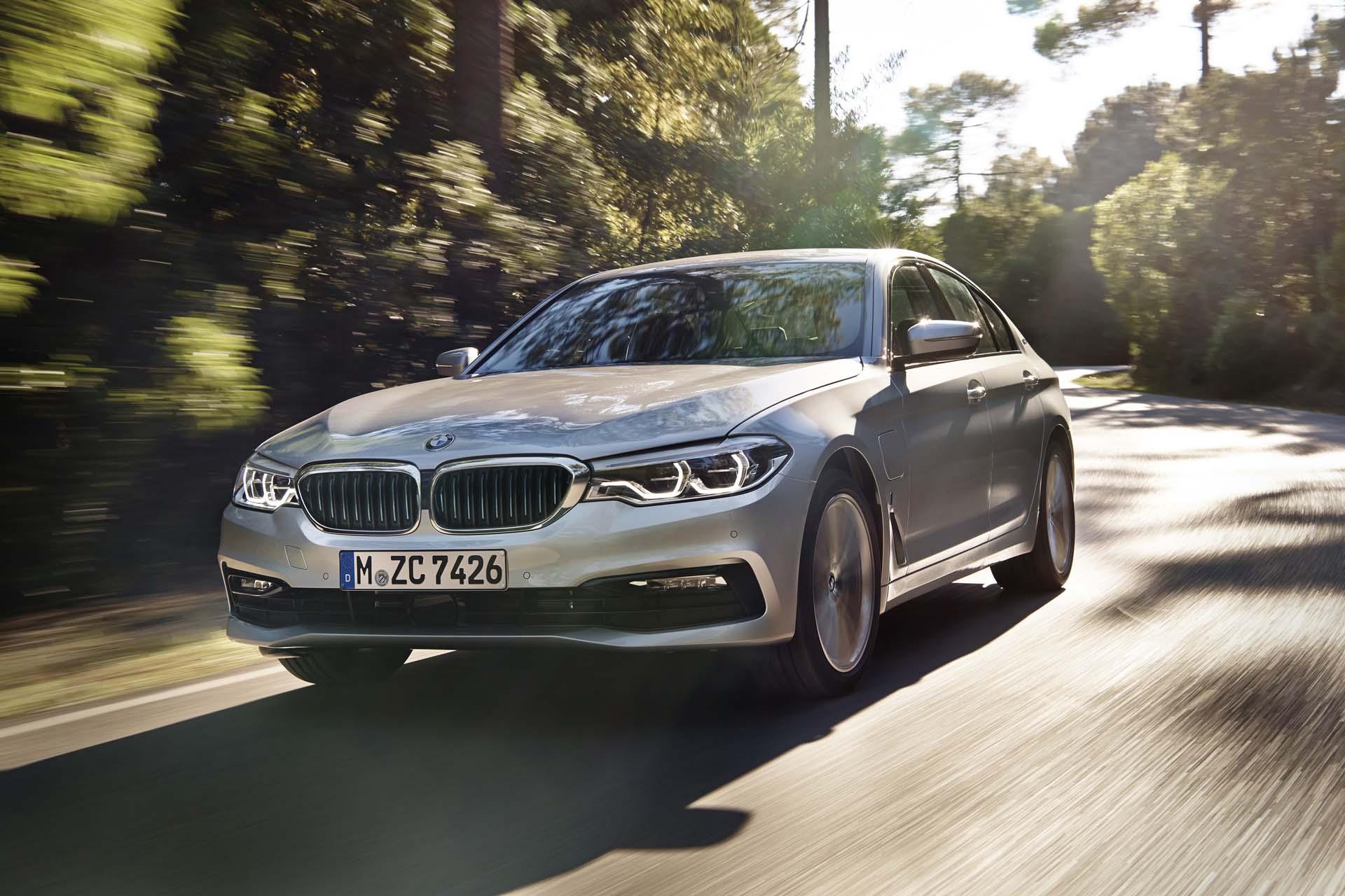 Image result for BMW 530e iPerformance