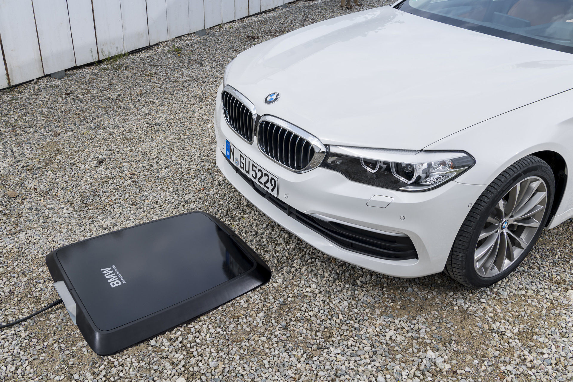 Do you look forward to wireless charging at home? Take our Twitter poll