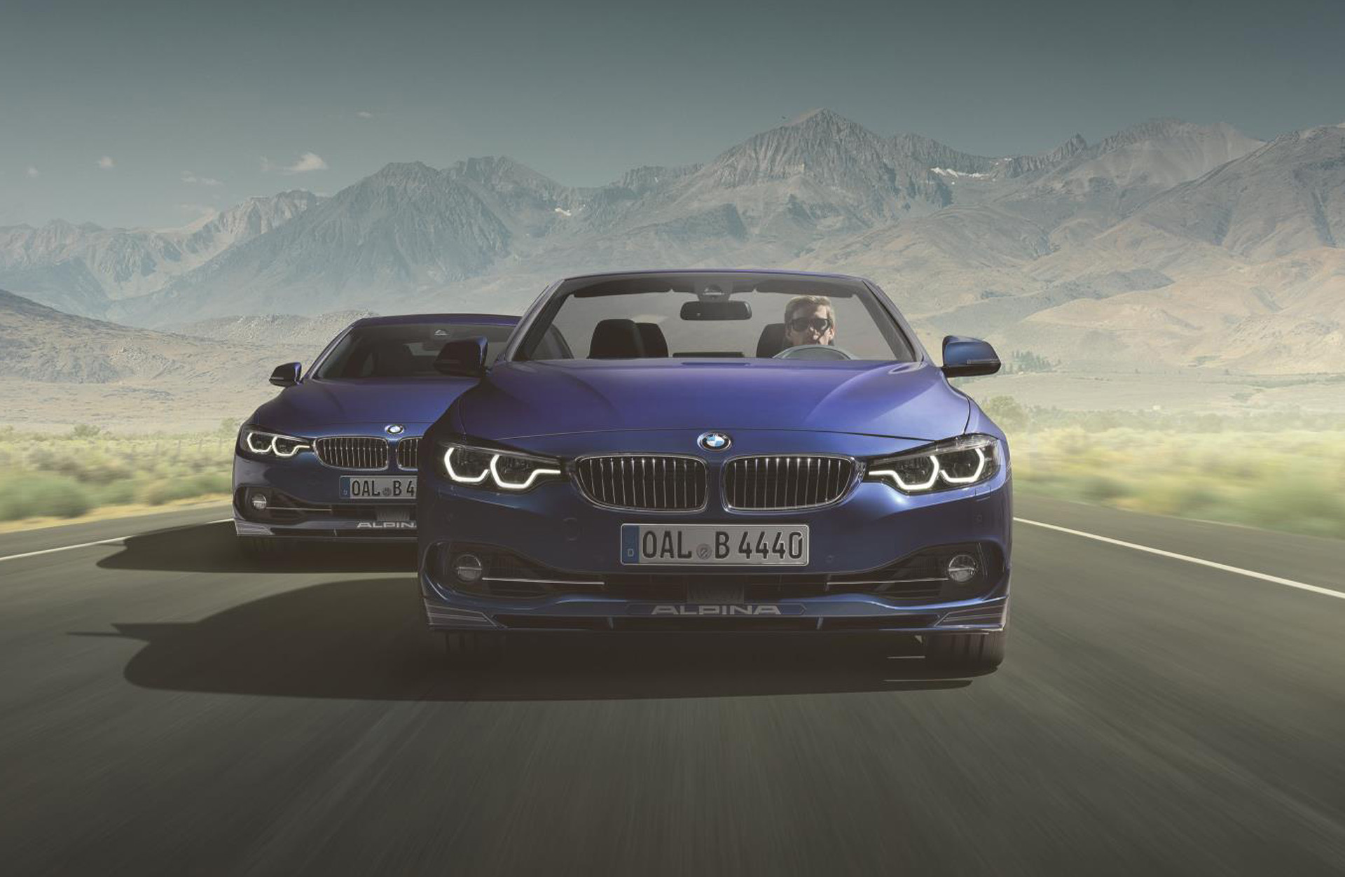 2018 Bmw Alpina B4 S Revealed