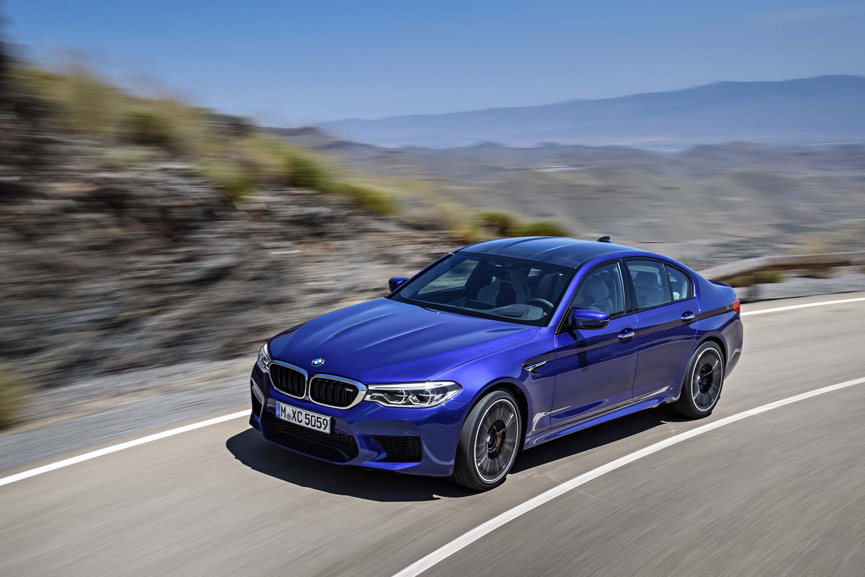 BMW M5, Ferrari Portofino, Final Dodge Viper: This Week's