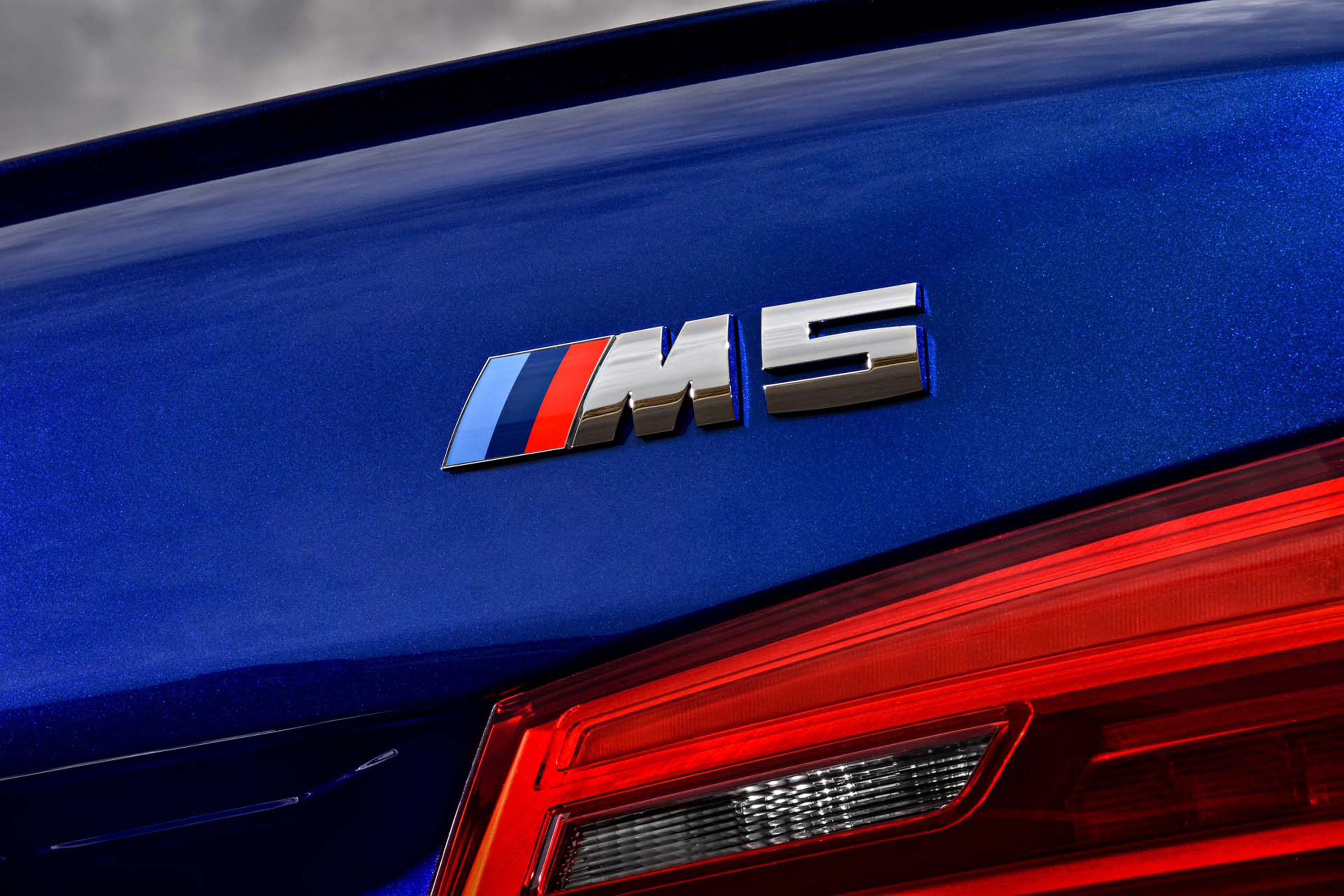 Next BMW M5 reportedly getting 1,000-plus-horsepower electric flagship