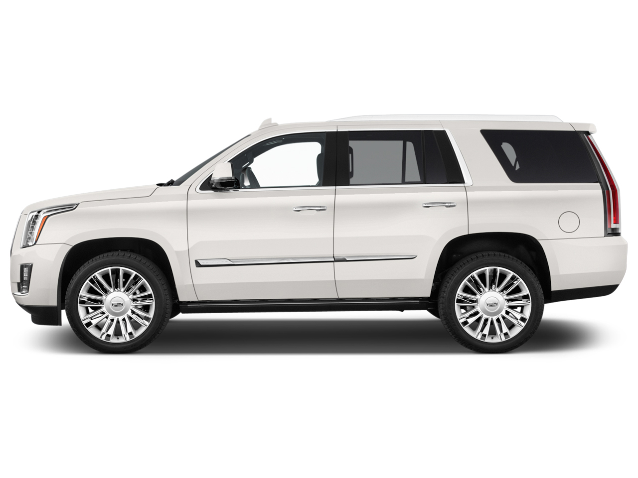 2012 Cadillac Escalade Platinum For Sale >> 2018 Cadillac Escalade Review, Ratings, Specs, Prices, and Photos - The Car Connection