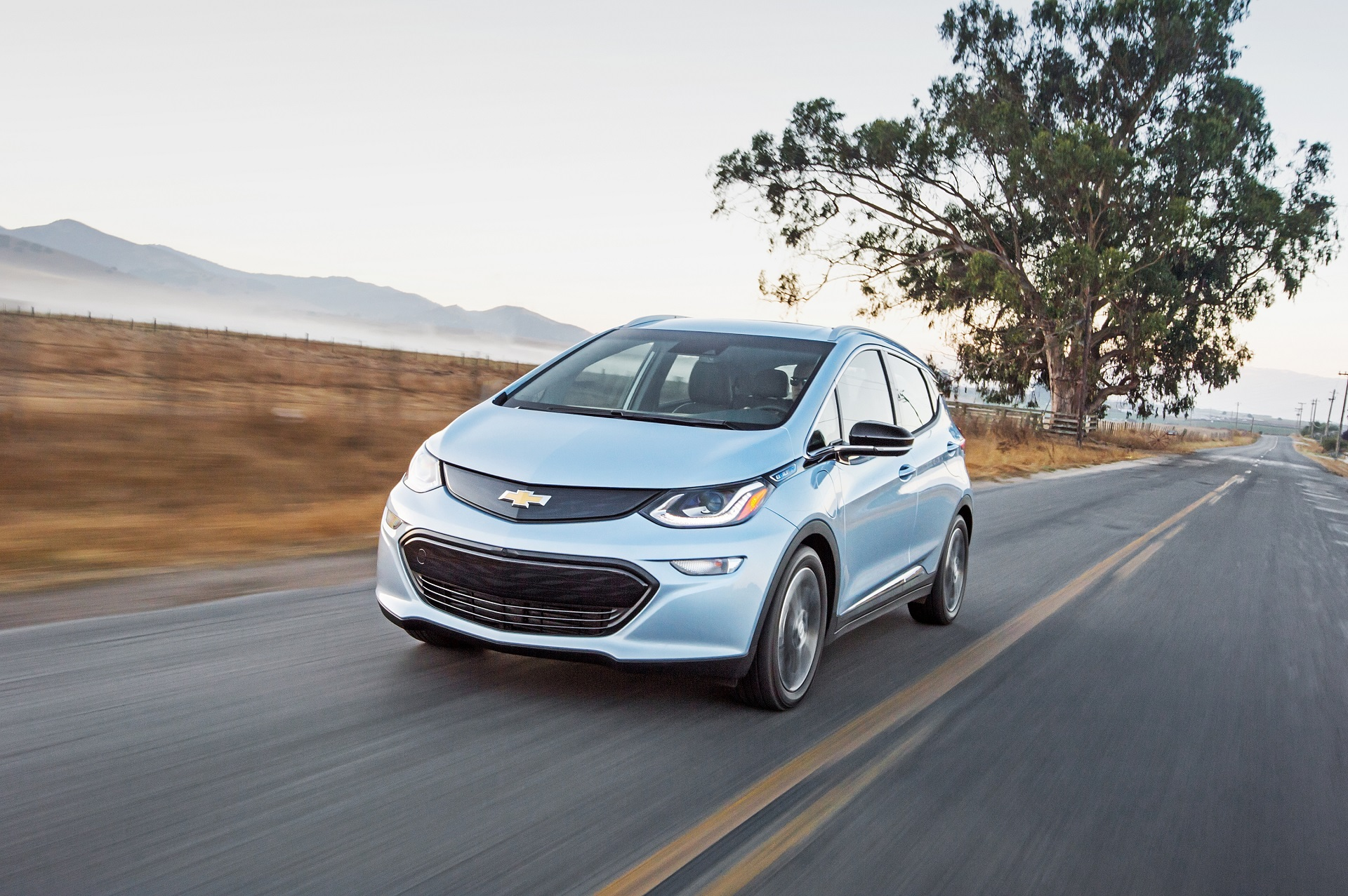 Chevy offers 0% financing on used Bolt EV and Volt