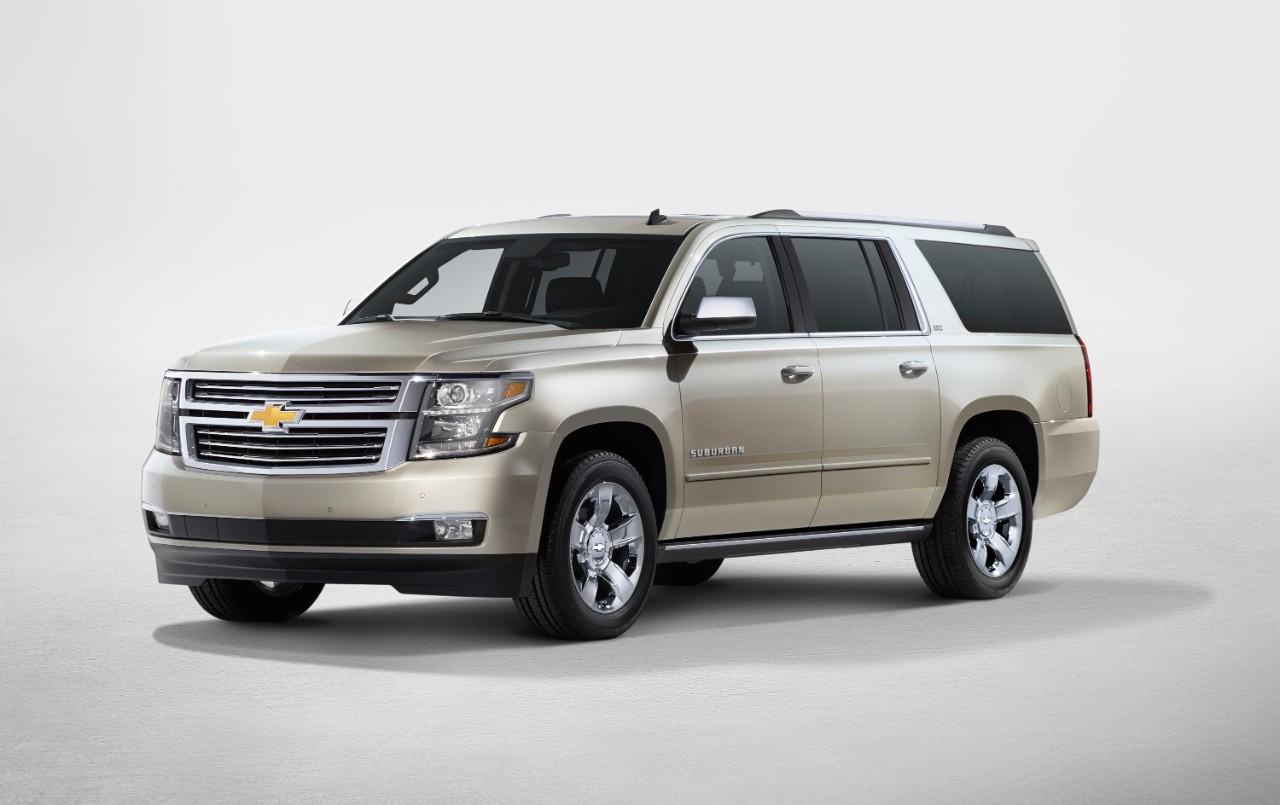 Kelebihan Kekurangan Chevrolet Suburban 2018 Spesifikasi