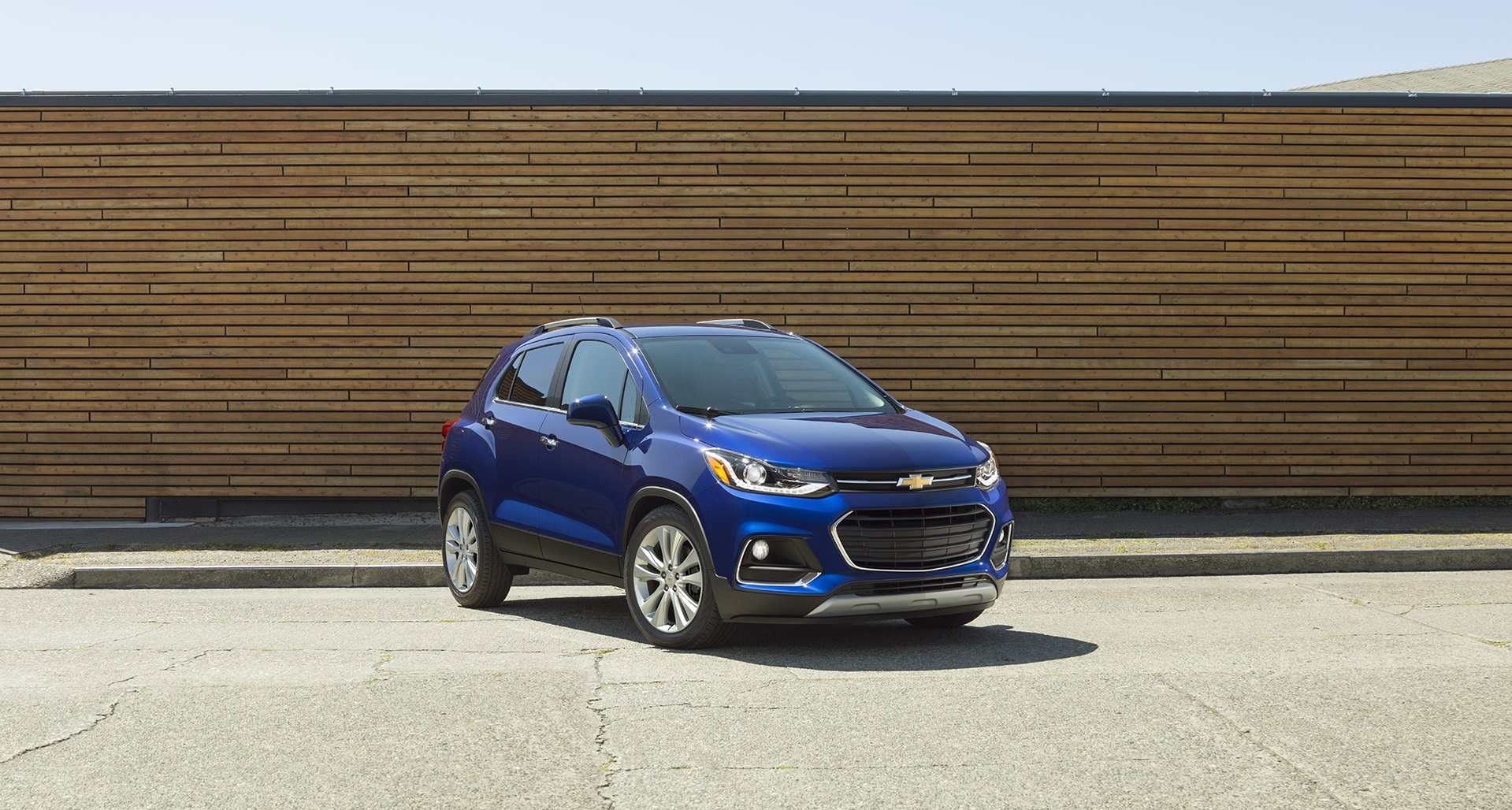2018 chevrolet trax chevy review ratings specs prices and photos daily carverse. Black Bedroom Furniture Sets. Home Design Ideas