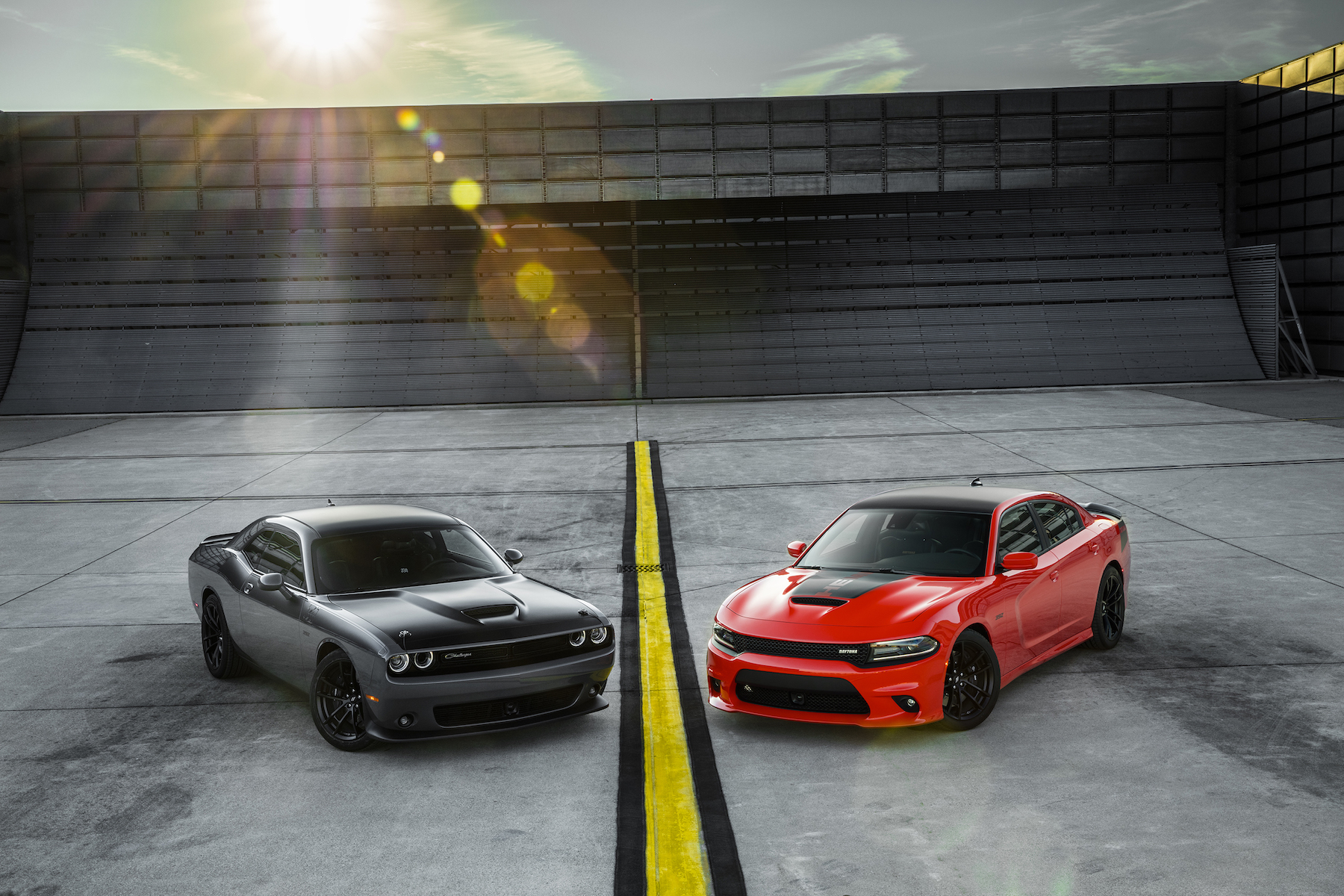 Next Dodge Challenger Charger To Ride On Maserati Platform Arrive In 2021