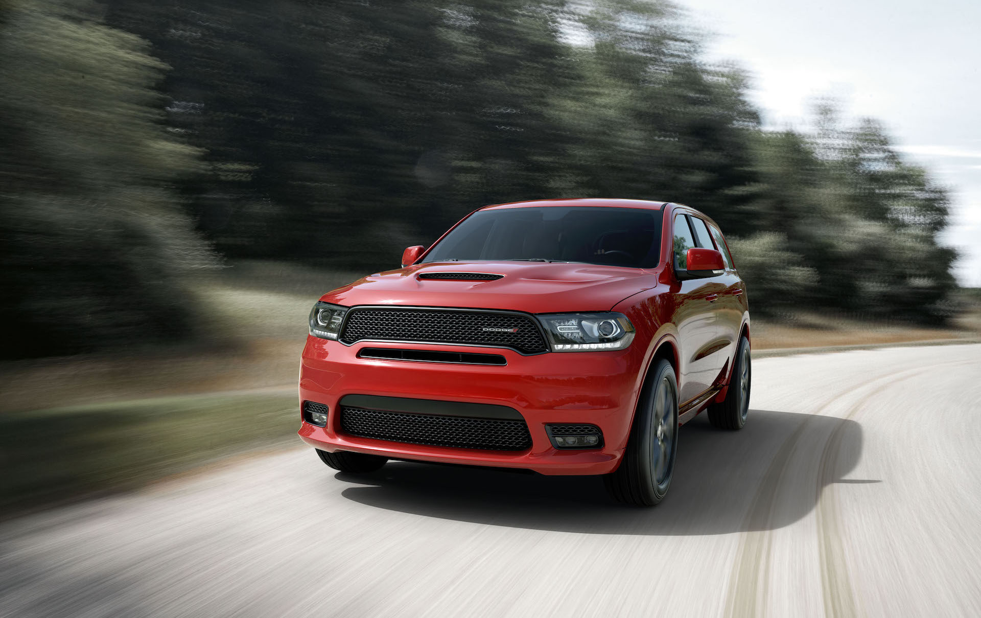 2018 Dodge Durango Full Review >> 2018 Dodge Durango Review Ratings Specs Prices And