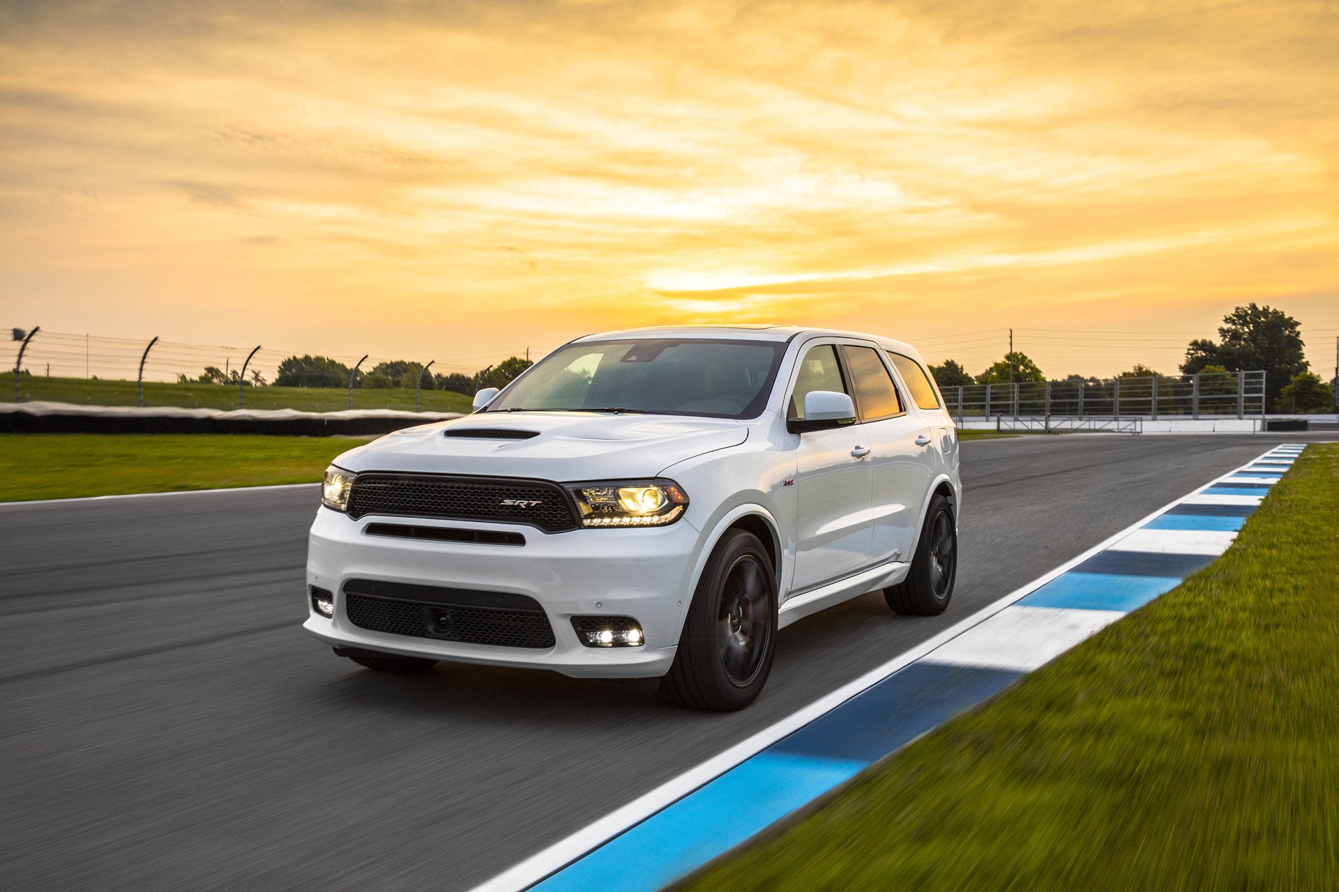 2018 Dodge Durango SRT first drive review: Challenger's attitude (Page 3)