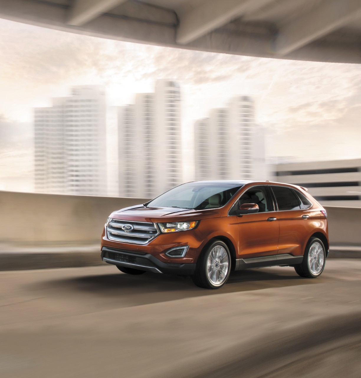 New And Used Ford Edge: Prices, Photos, Reviews, Specs