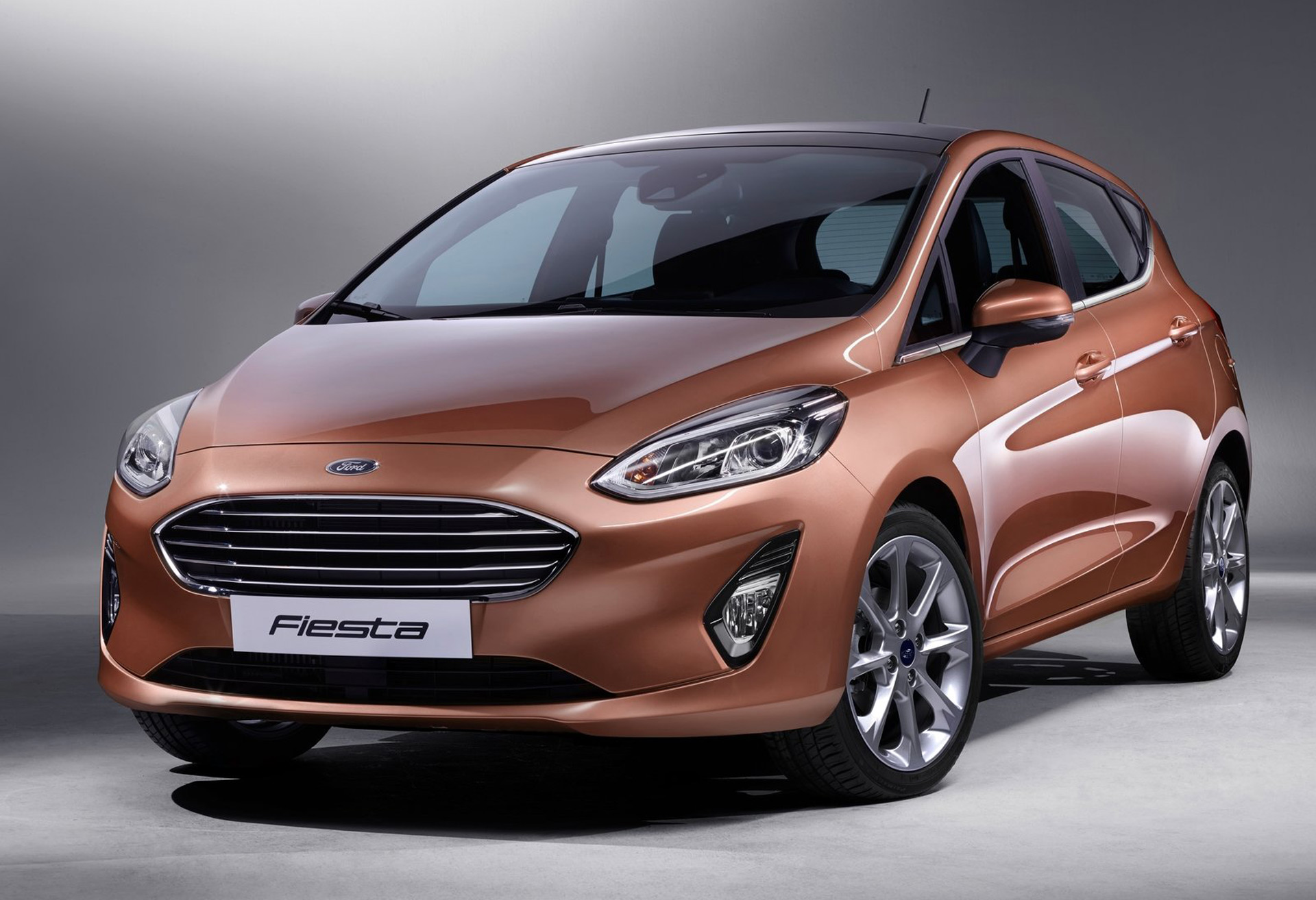 2018 ford fiesta minicar unveiled in europe u s plans unclear