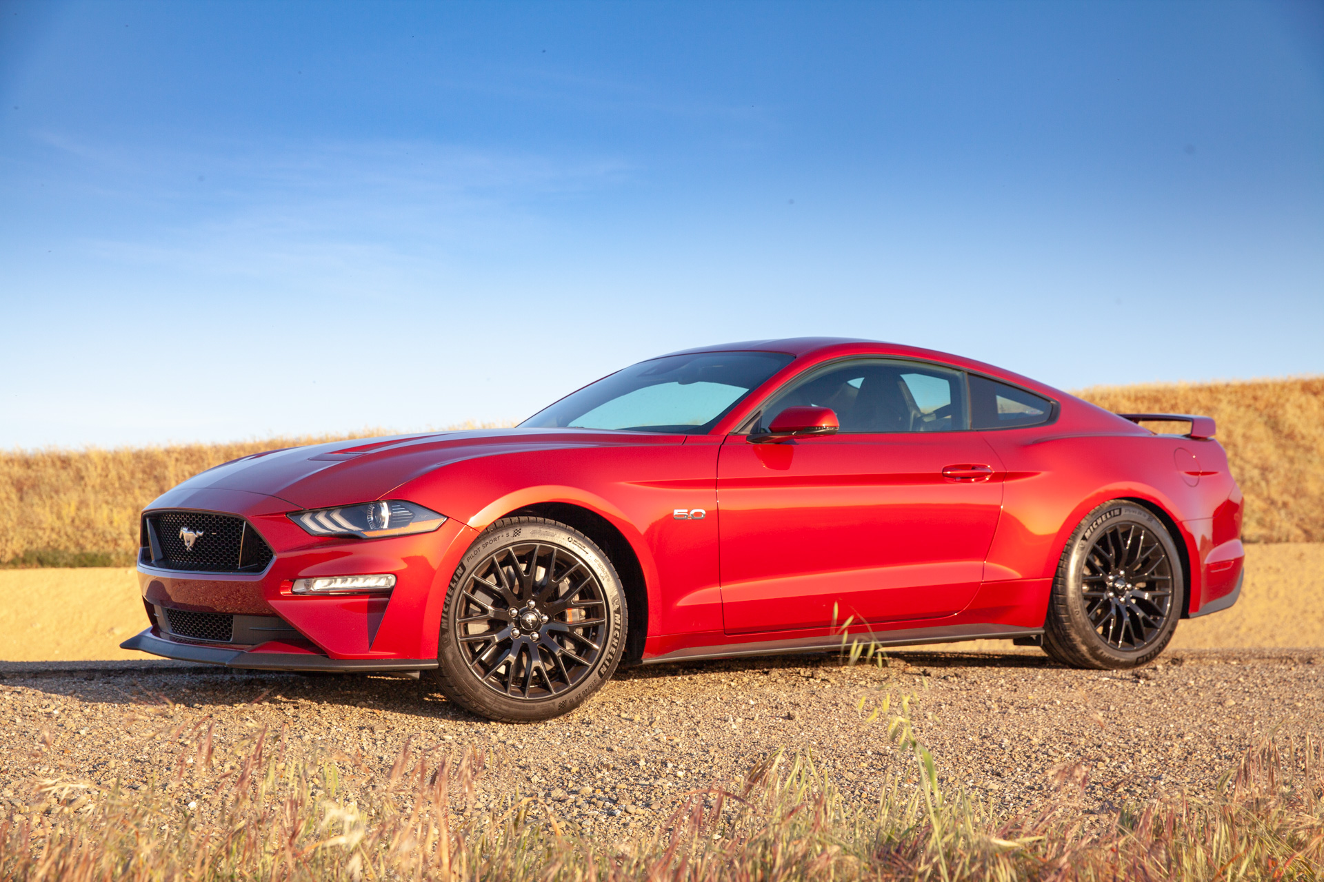 We built our own 2018 ford mustang gt this way heres why