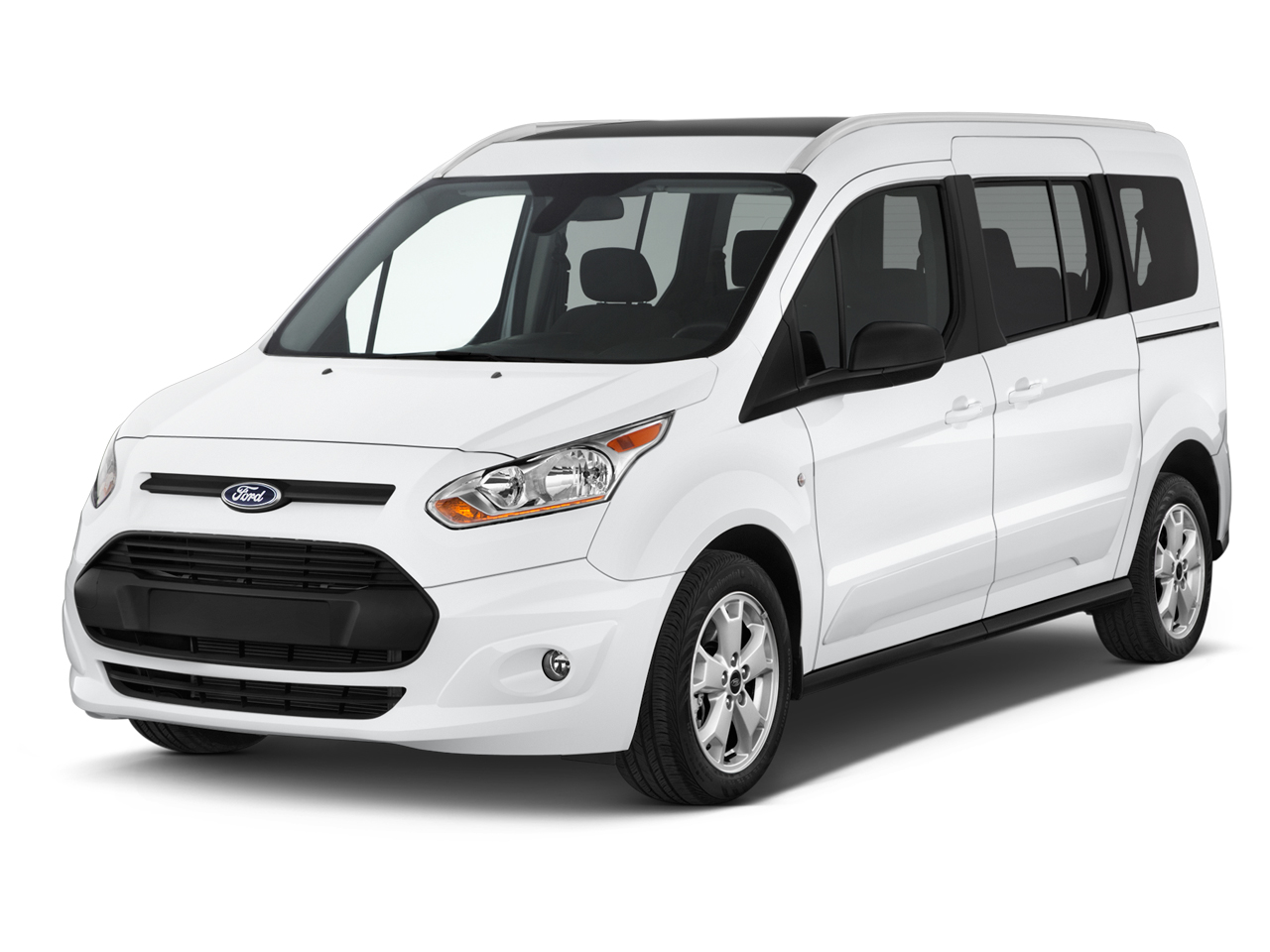 2018 Ford Transit Connect Wagon Review Ratings Specs Prices
