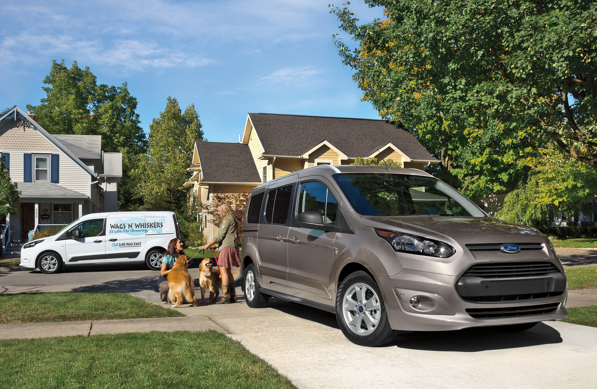 2018 ford transit connect wagon review ratings specs prices and photos the car connection. Black Bedroom Furniture Sets. Home Design Ideas