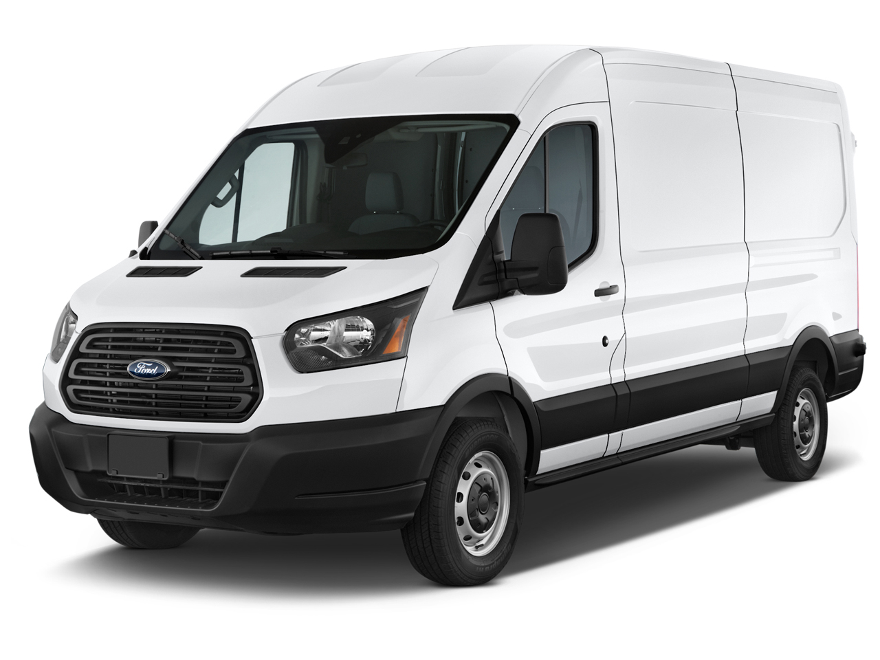 2018 ford transit van review ratings specs prices and photos the car connection. Black Bedroom Furniture Sets. Home Design Ideas