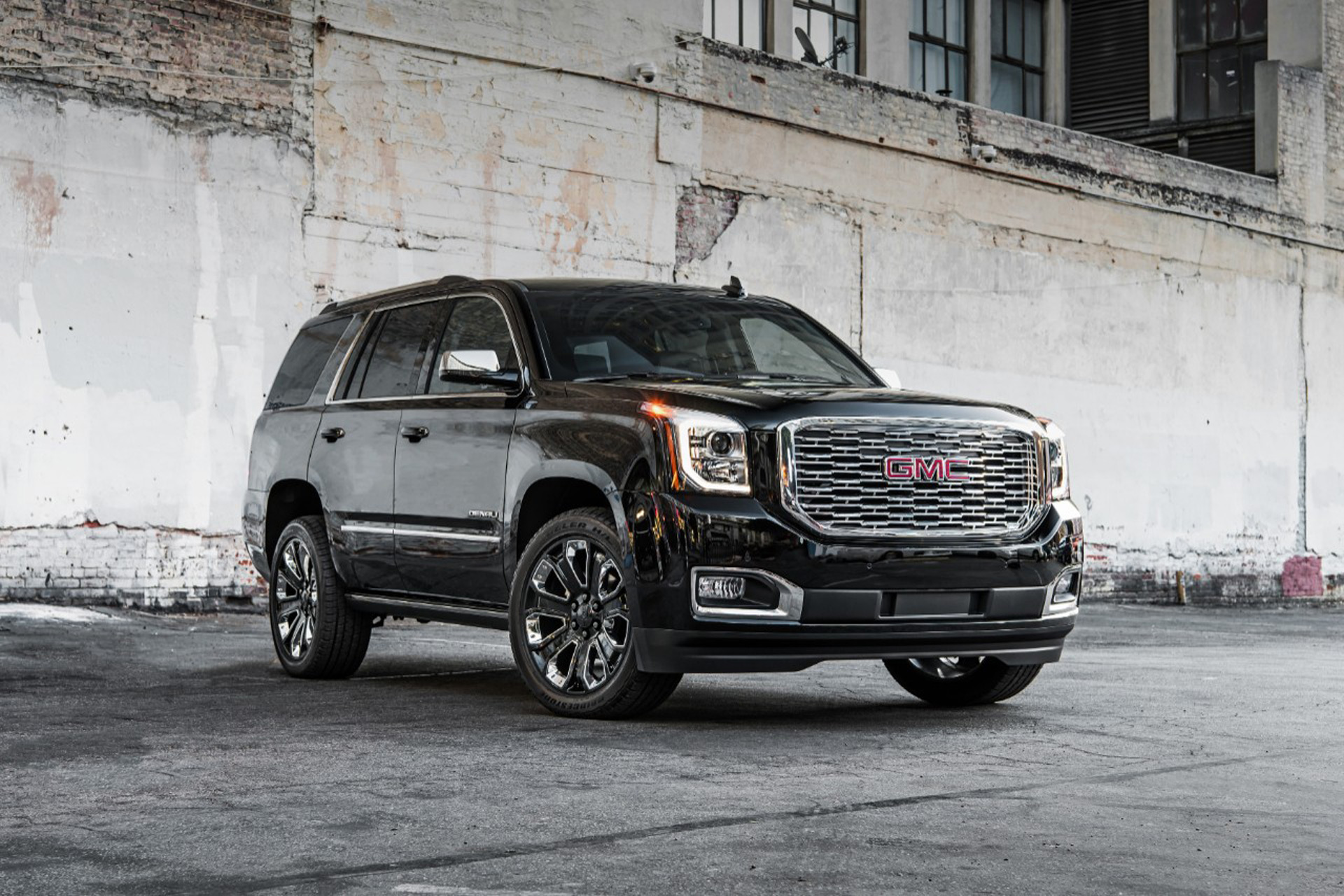 What S New For 2018 Gmc