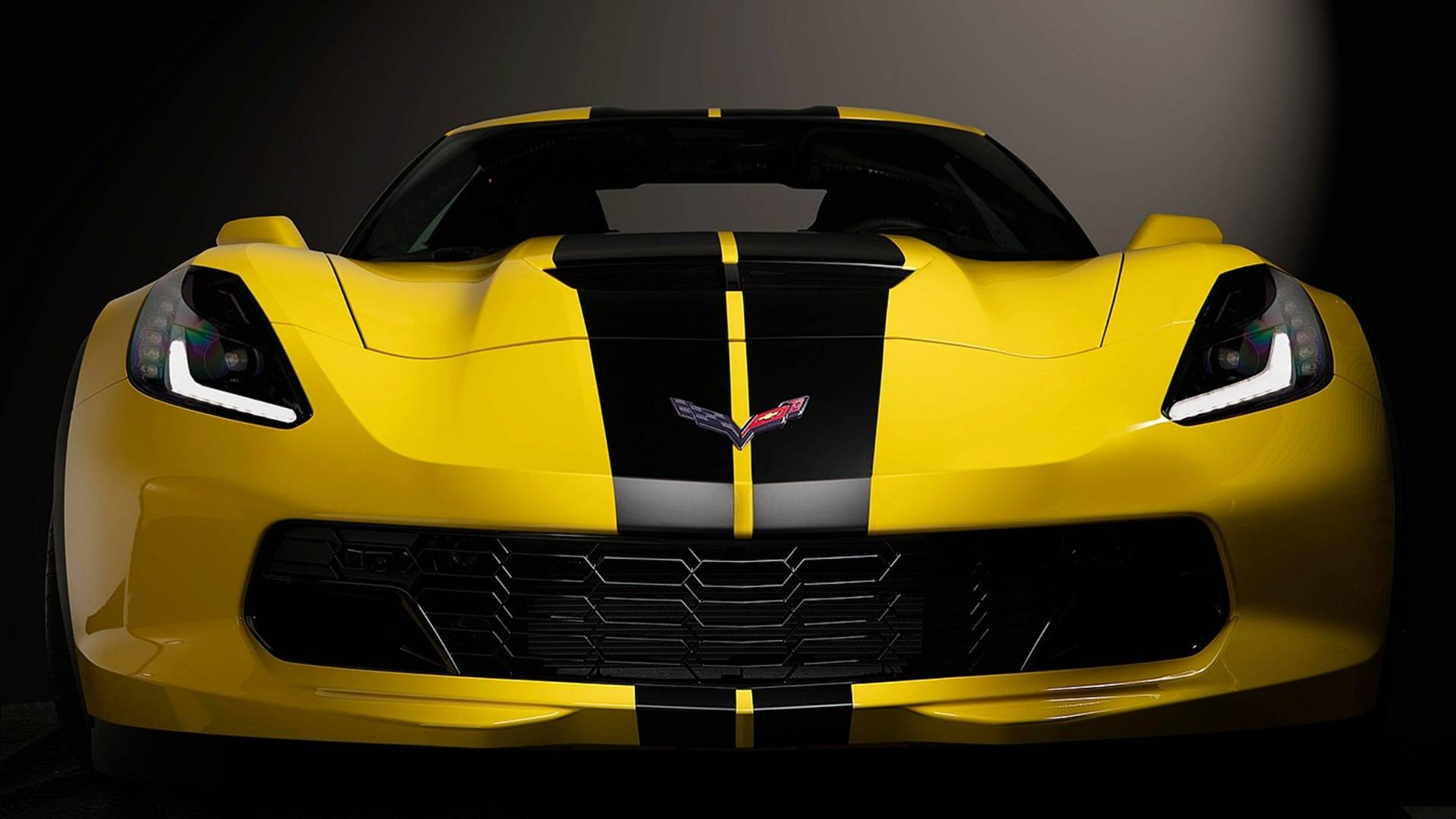 Hertz celebrates 100th anniversary with special Corvette Z06