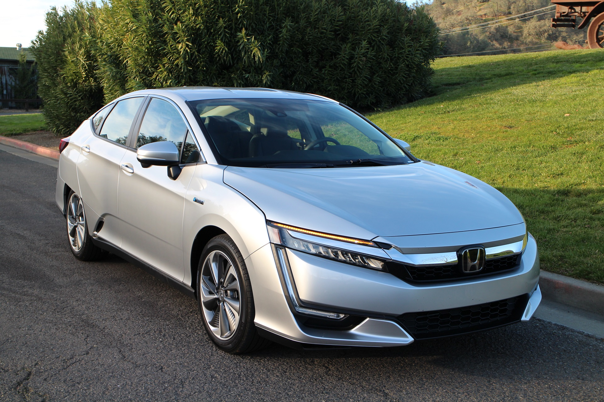 2018 Honda Clarity Review, Ratings, Specs, Prices, and Photos - The ...