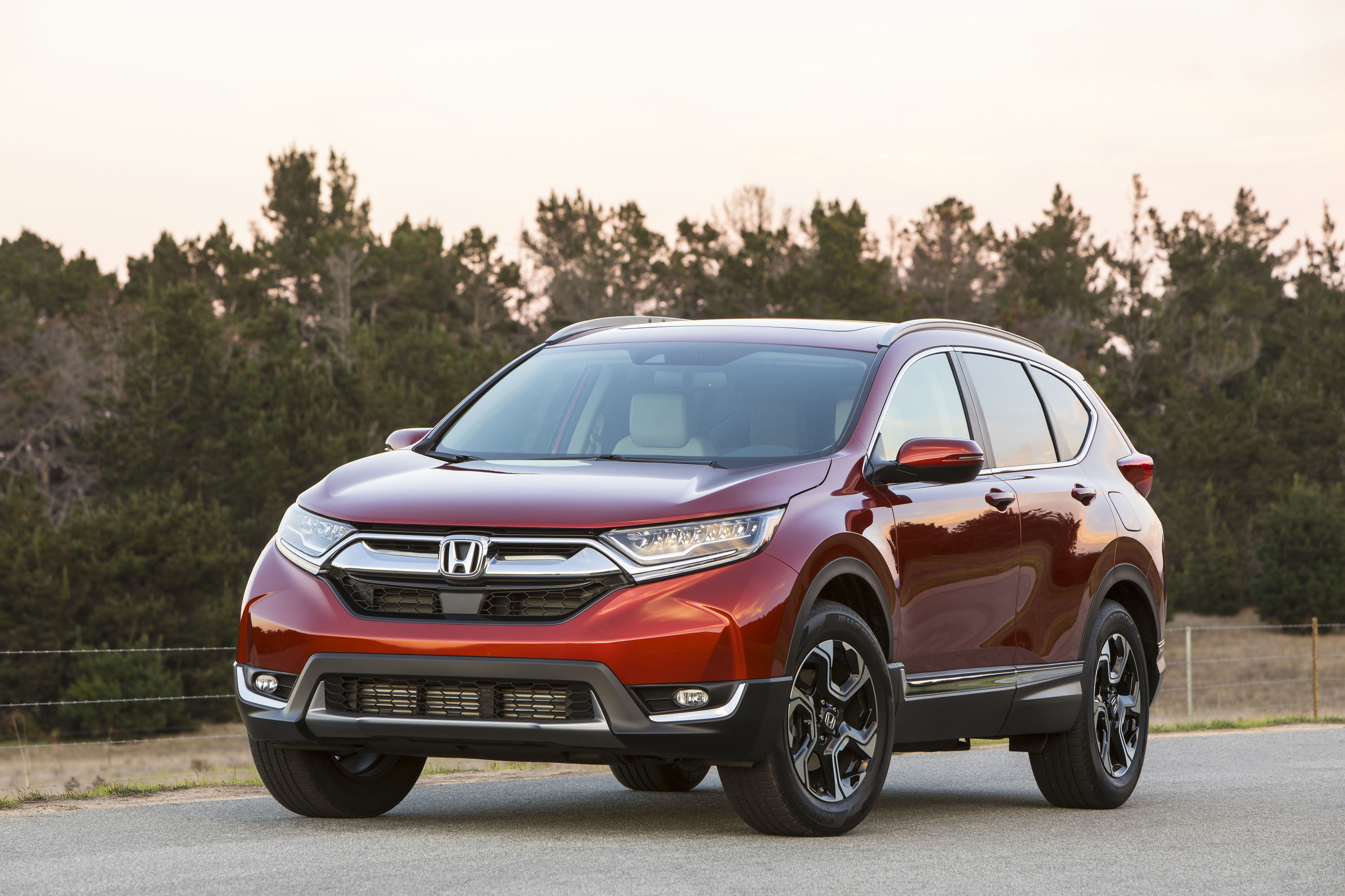 2018 honda cr v safety review and crash test ratings the