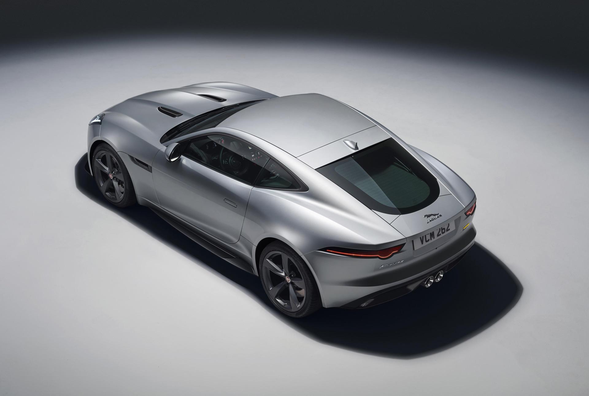 2018 Jaguar F Type Preview