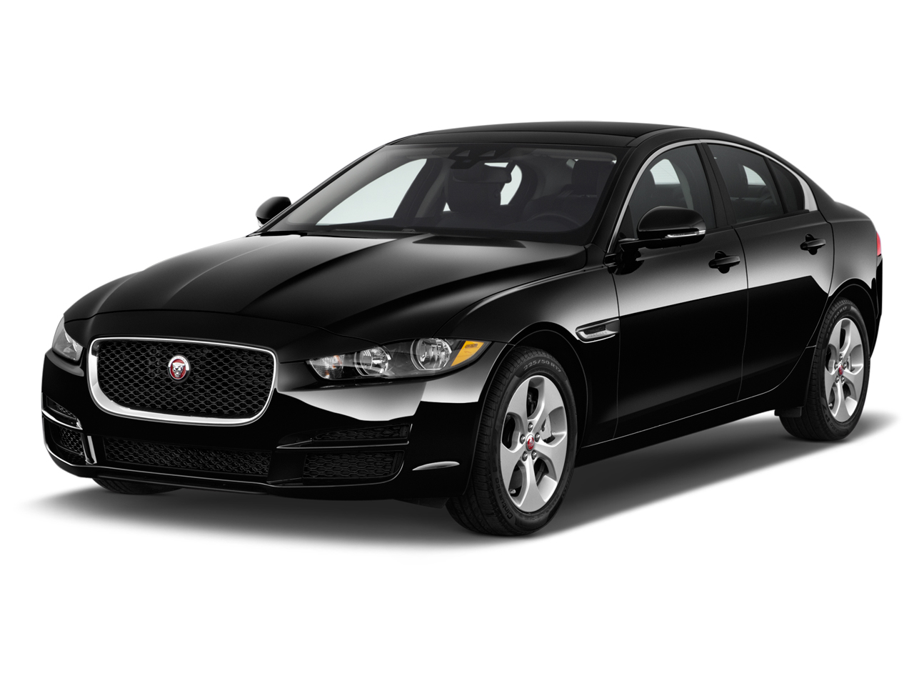 2018 Jaguar Xe Review Ratings Specs Prices And Photos