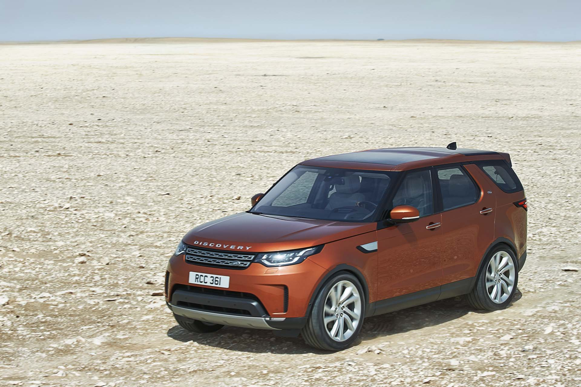 Specification Price Amp Evaluation 2018 Land Rover