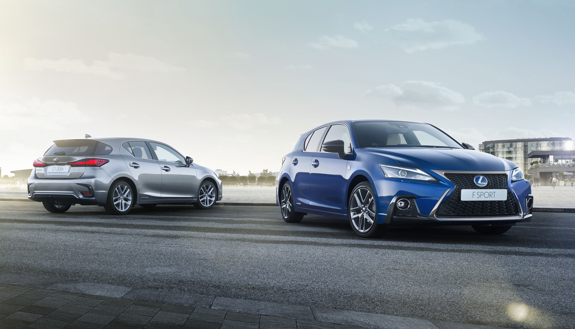Lexus ct200h discontinued