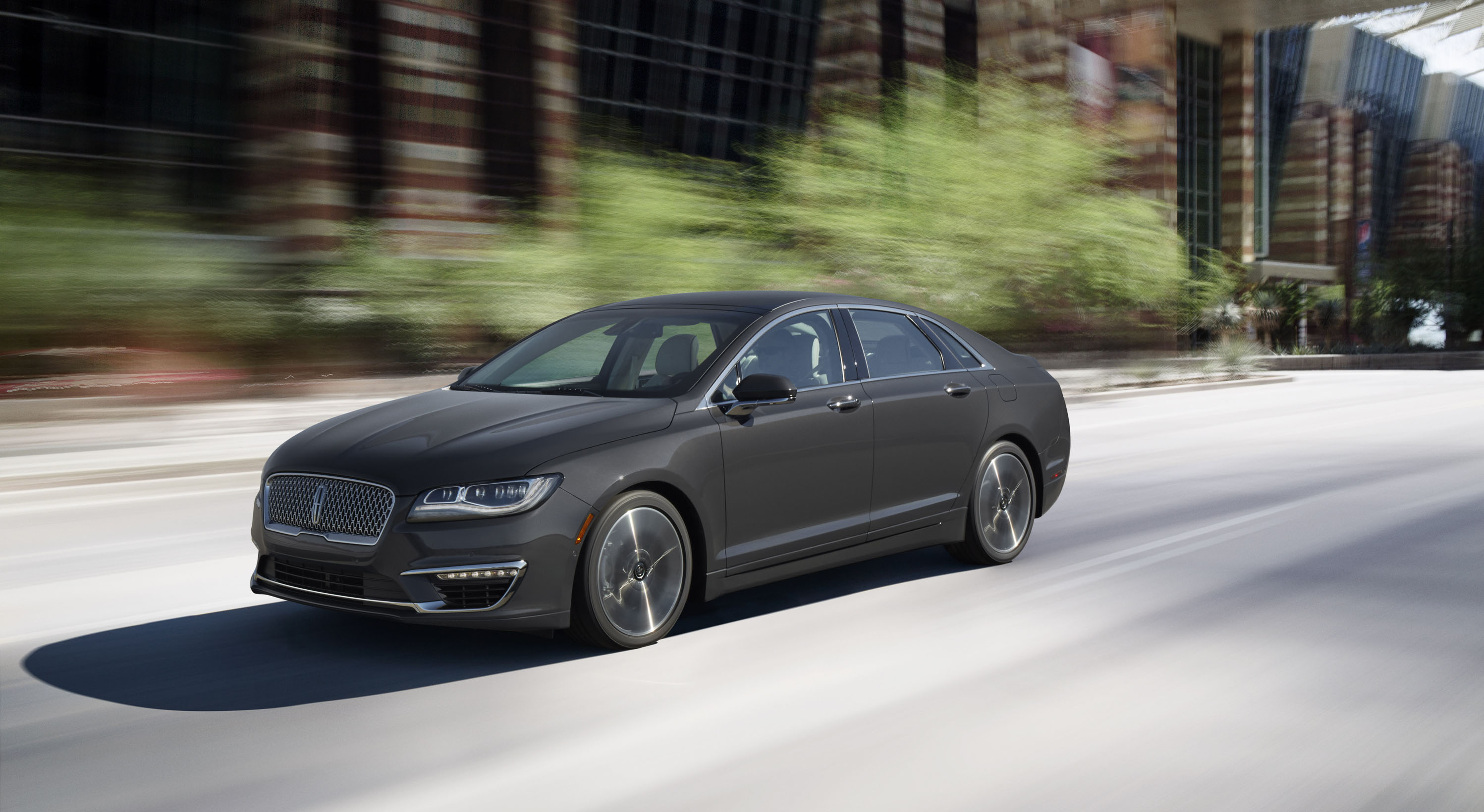 2018 Lincoln Mkz Review Ratings Specs