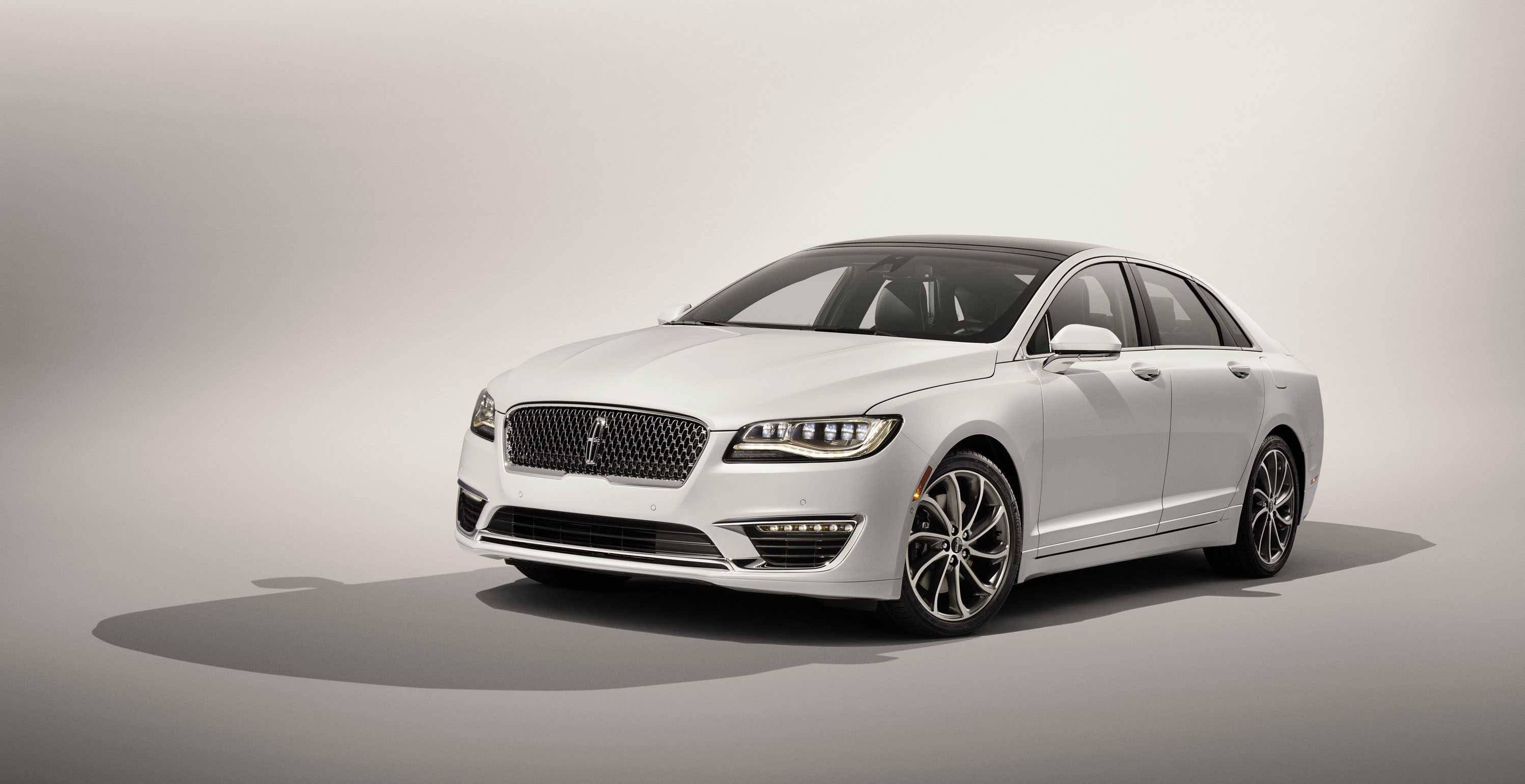 2019 lincoln mkz adds safety tech  drops swanky black label trim