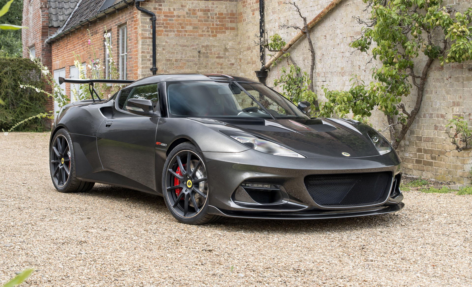 Image result for 2018 lotus evora