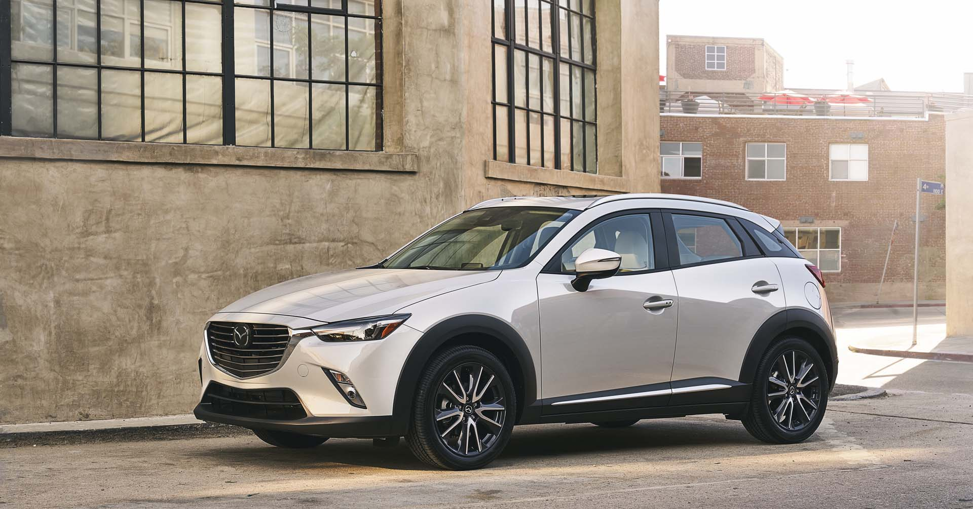 2018 mazda cx 3 quality review the car connection